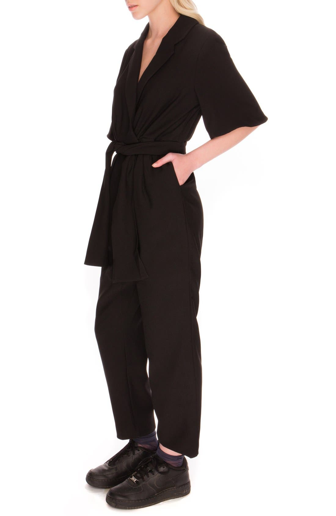 Alternate Image 3  - The Fifth Label 'Highlight' Jumpsuit