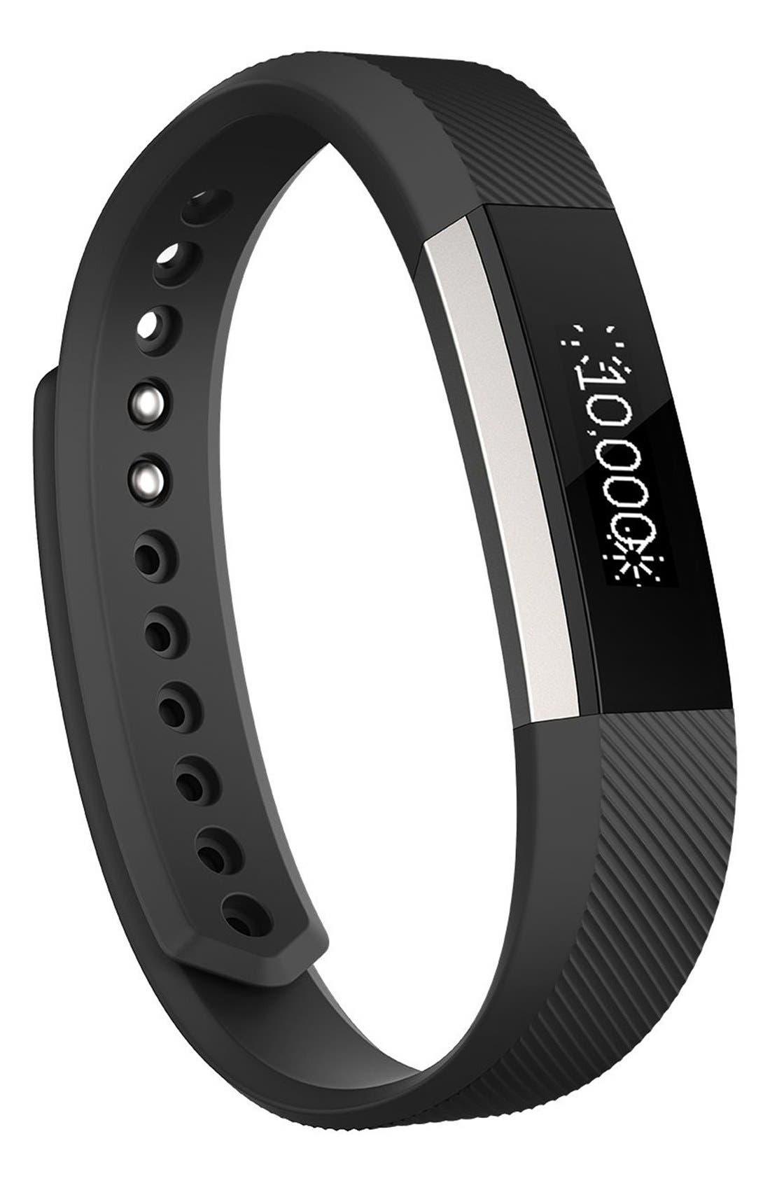 Alternate Image 3  - Fitbit 'Alta' Wireless Fitness Tracker