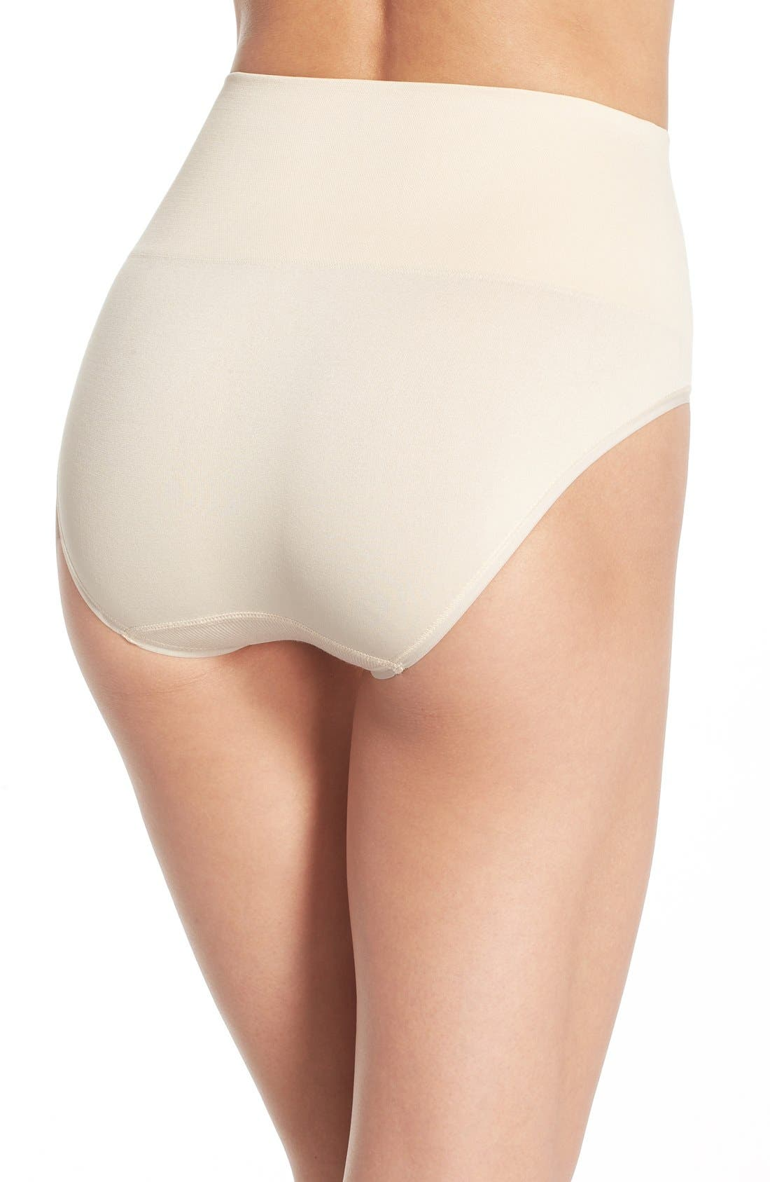 Alternate Image 2  - Yummie by Heather Thomson 'Nici' Shaping Briefs (2 for $30)