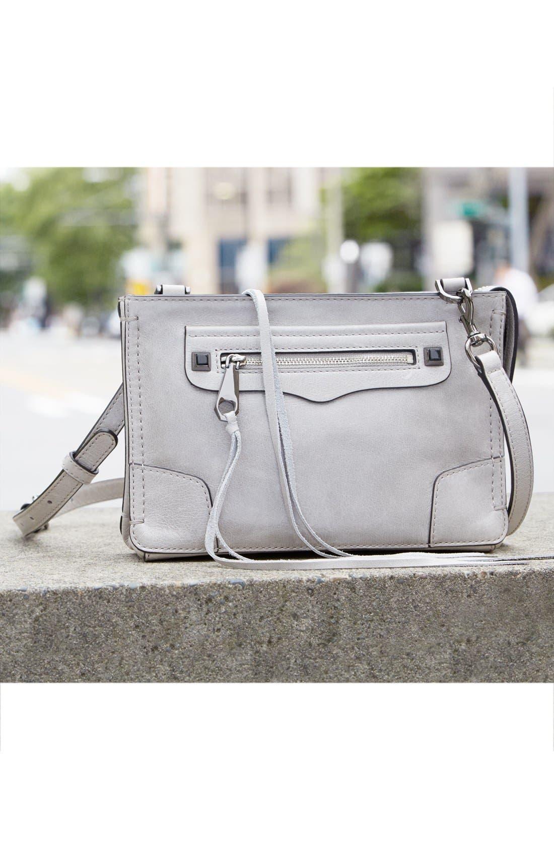 Alternate Image 8  - Rebecca Minkoff 'Regan' Crossbody Bag