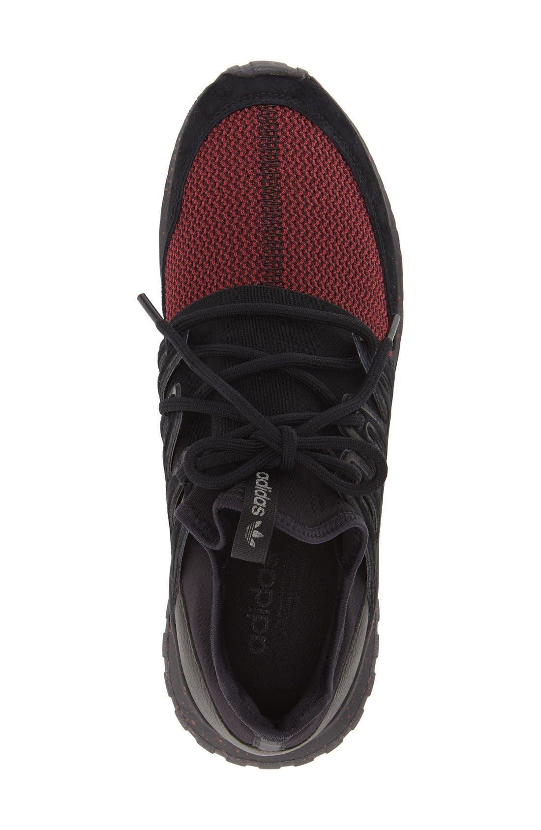 Alternate Image 3  - adidas 'Tubular Radial' Sneaker (Men)