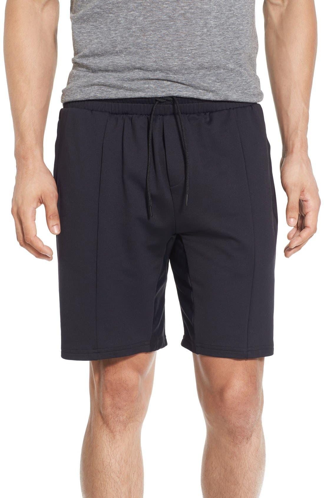 UNCL 'Dart' Sweat Shorts