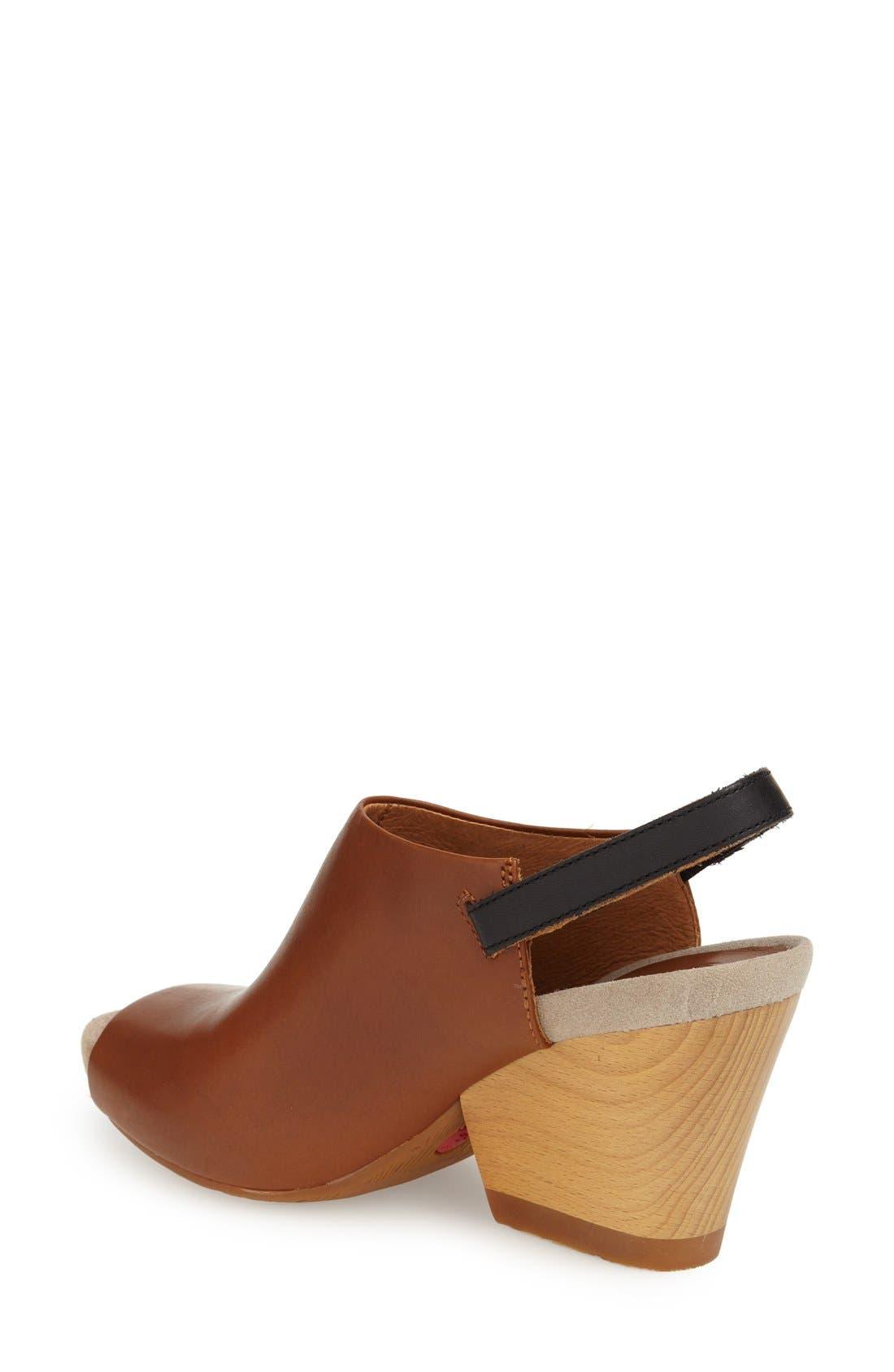 Alternate Image 2  - Camper 'Allegra' Sandal