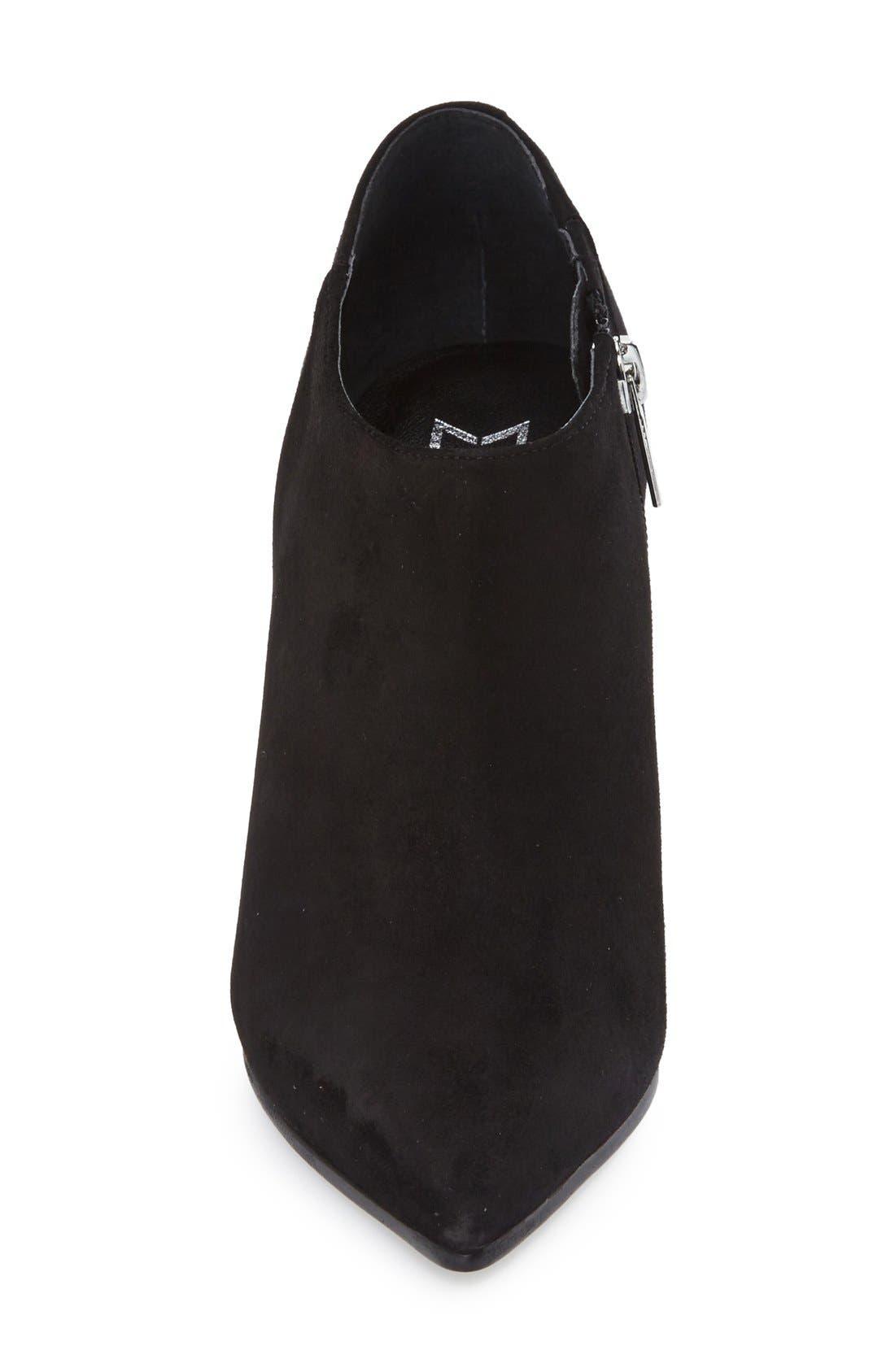 Alternate Image 3  - Marc Fisher LTD 'Jayla' Block Heel Bootie (Women)
