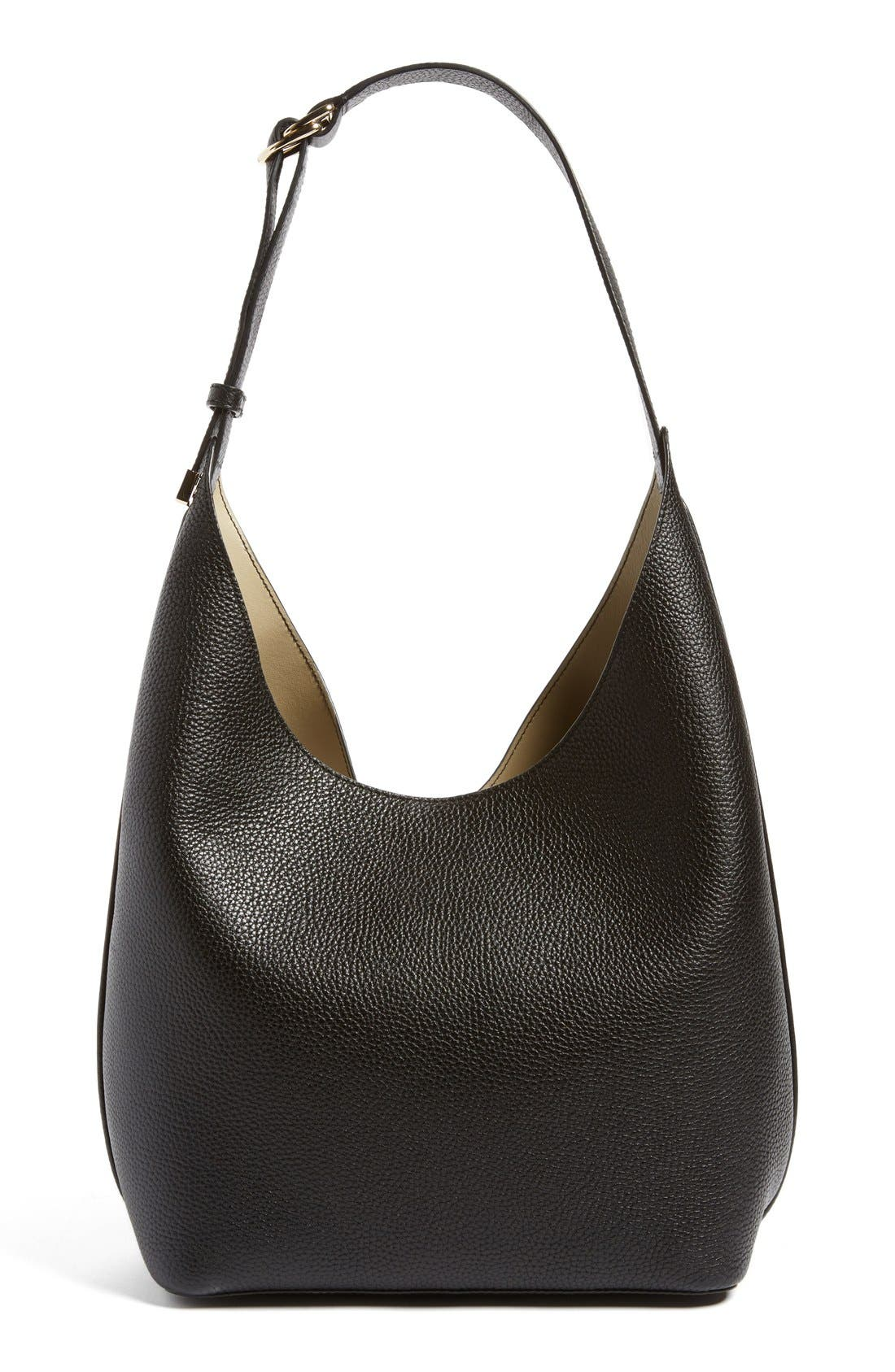 Alternate Image 3  - Tory Burch 'Perry' Leather Hobo