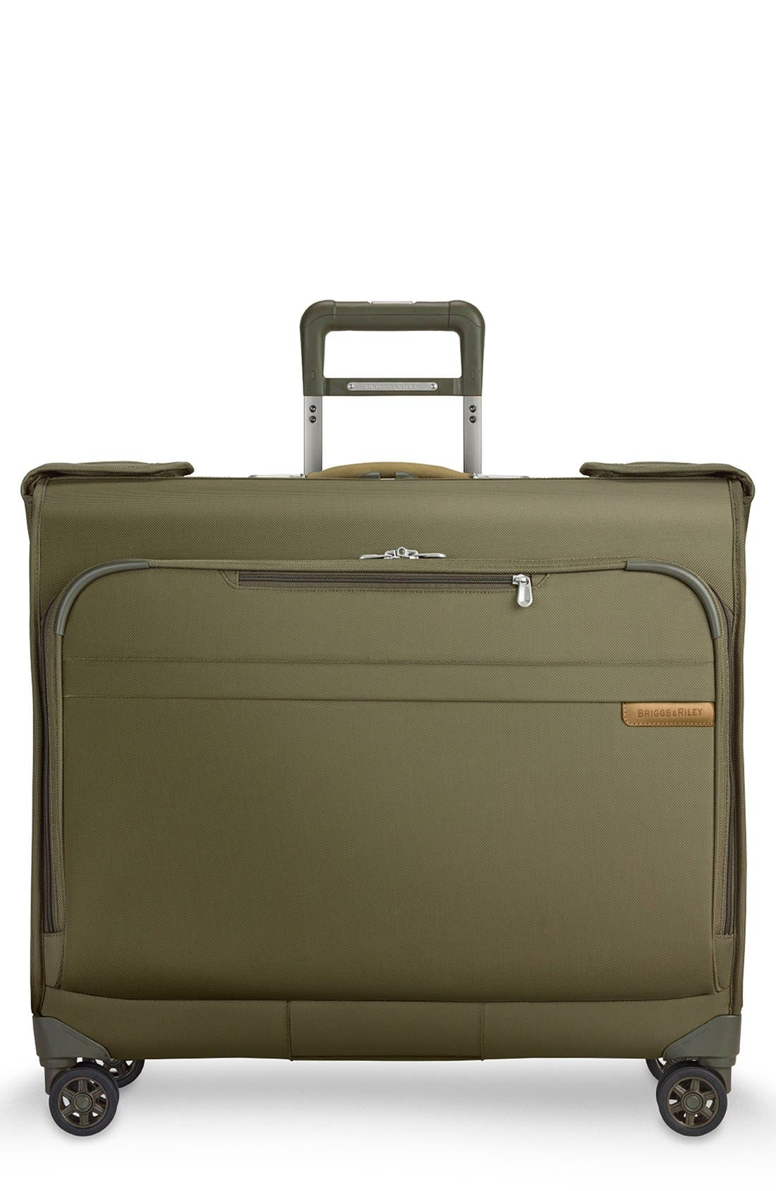 BRIGGS & RILEY 'Baseline' Wheeled Garment Bag