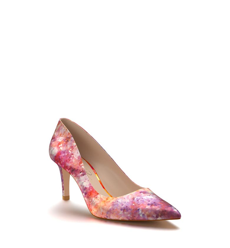 Pointy Toe Pump Shoes Of Prey