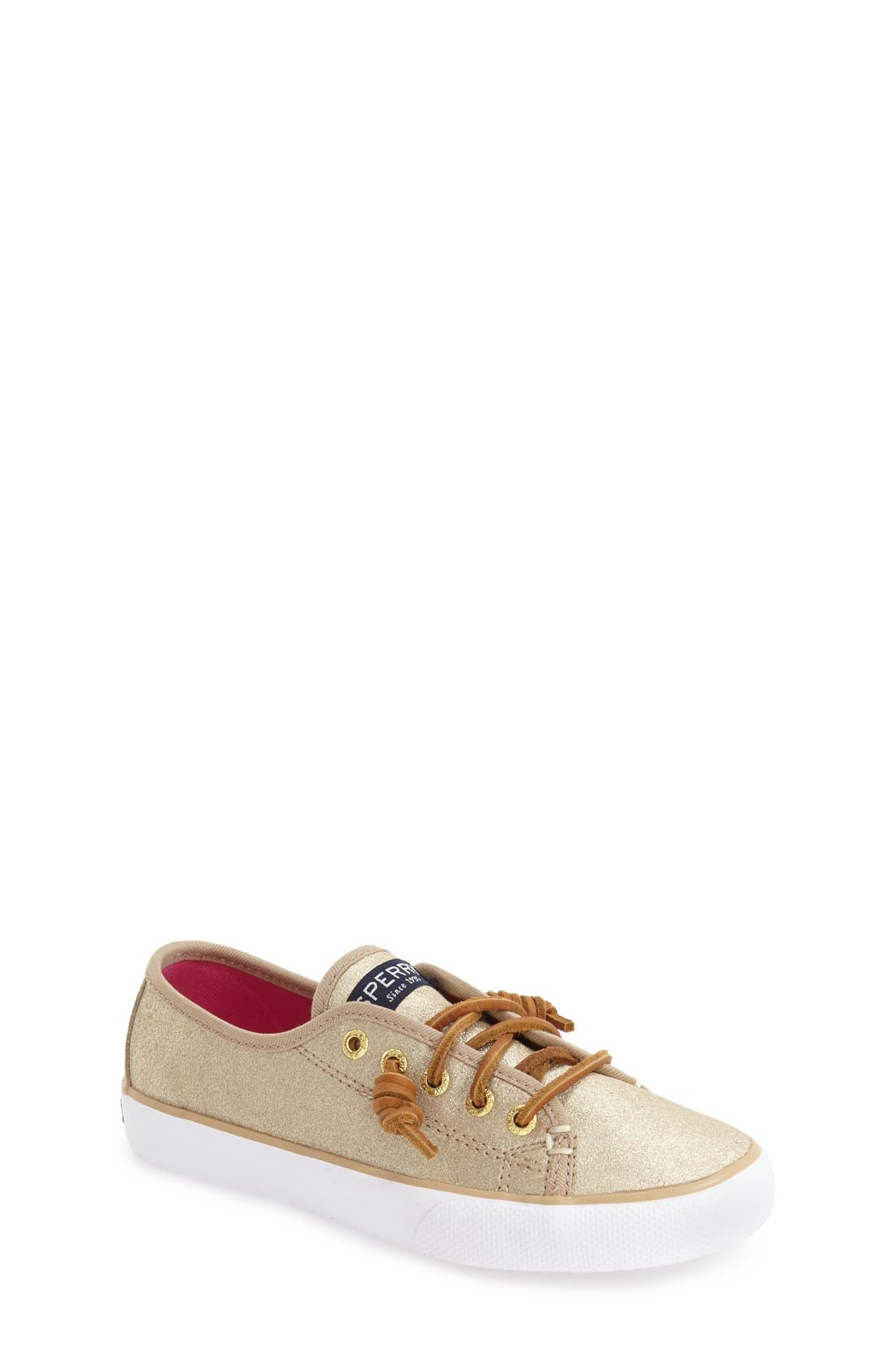Sperry Kids Seacoast Slip-On Sneaker (Little Kid & Big Kid)