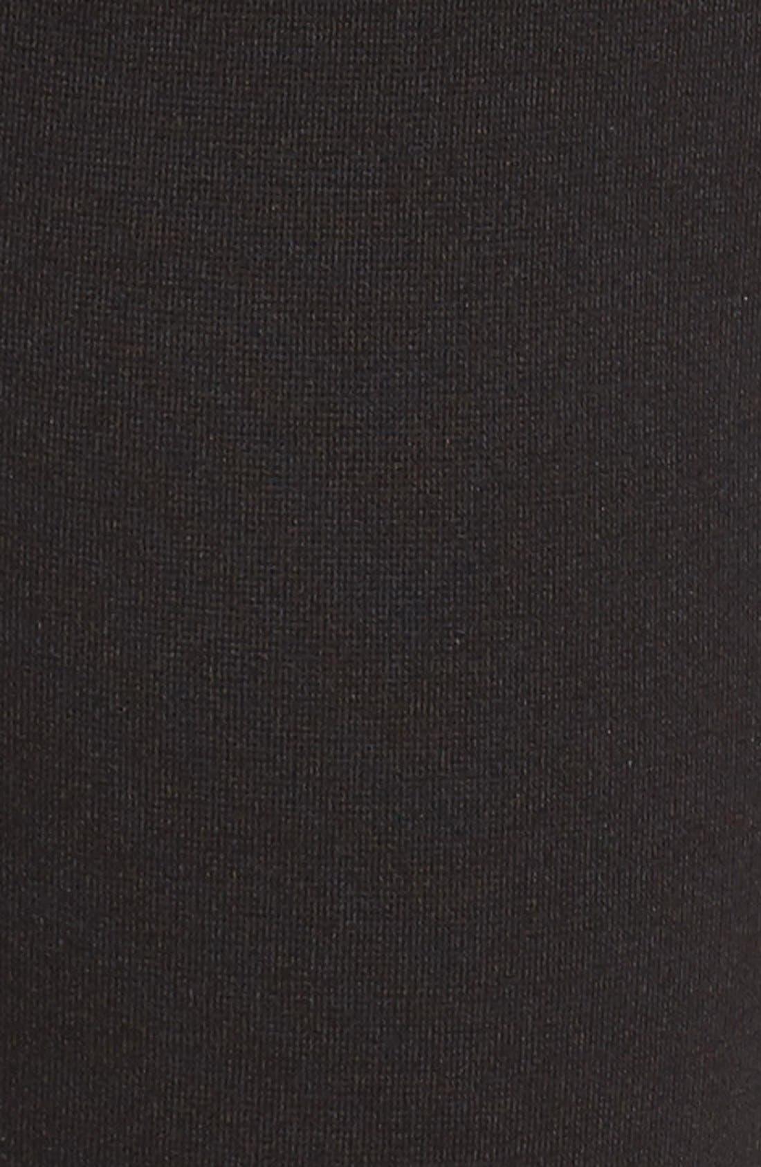 Alternate Image 5  - Two by Vince Camuto Skinny Ponte Pants (Regular & Petite)