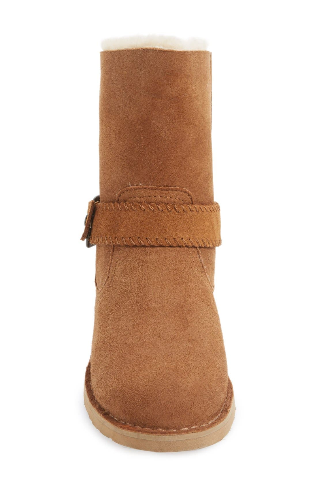Alternate Image 3  - UGG® Cedric Water Resistant Boot (Women)