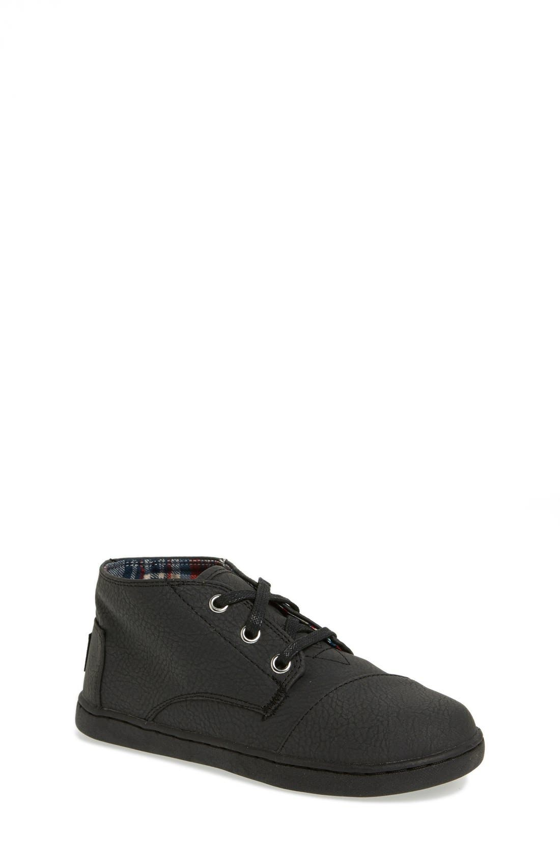 TOMS 'Paseo - Youth' Mid Boot