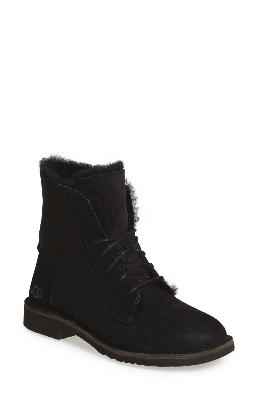 UGG® Quincy Boot (Women)