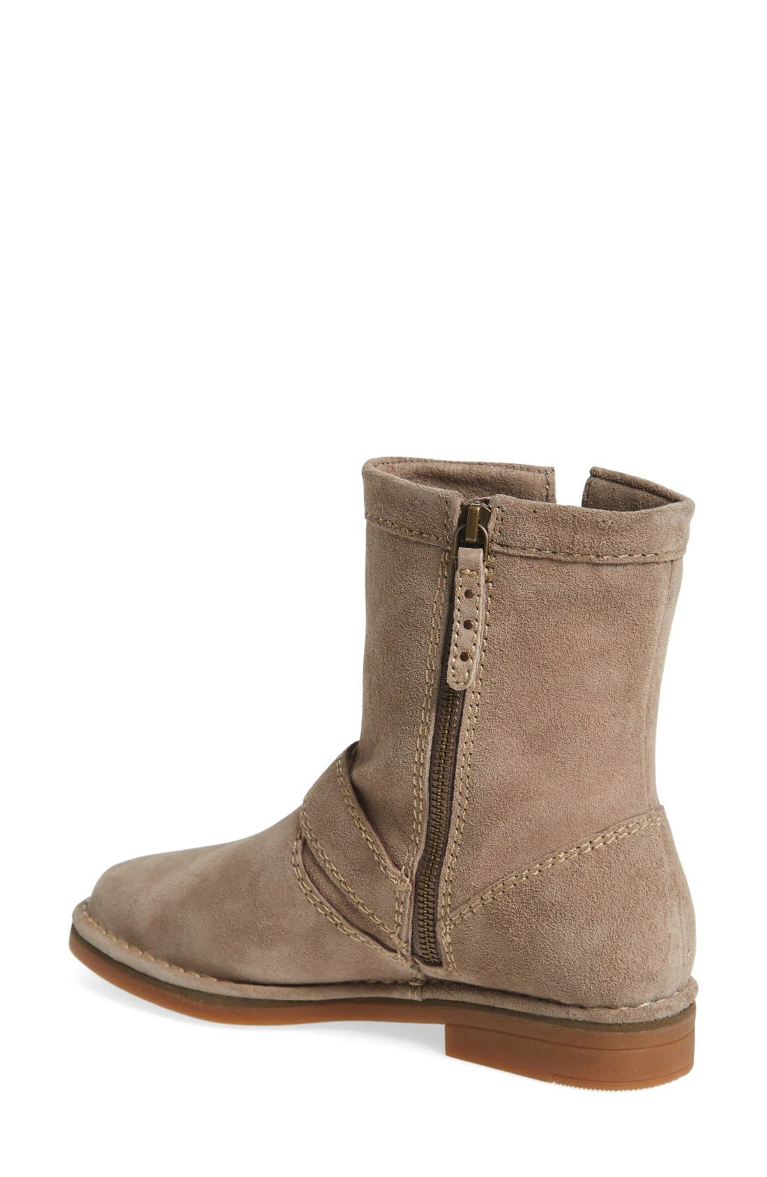 Alternate Image 2  - Hush Puppies® 'Aydin Catelyn' Bootie (Women)