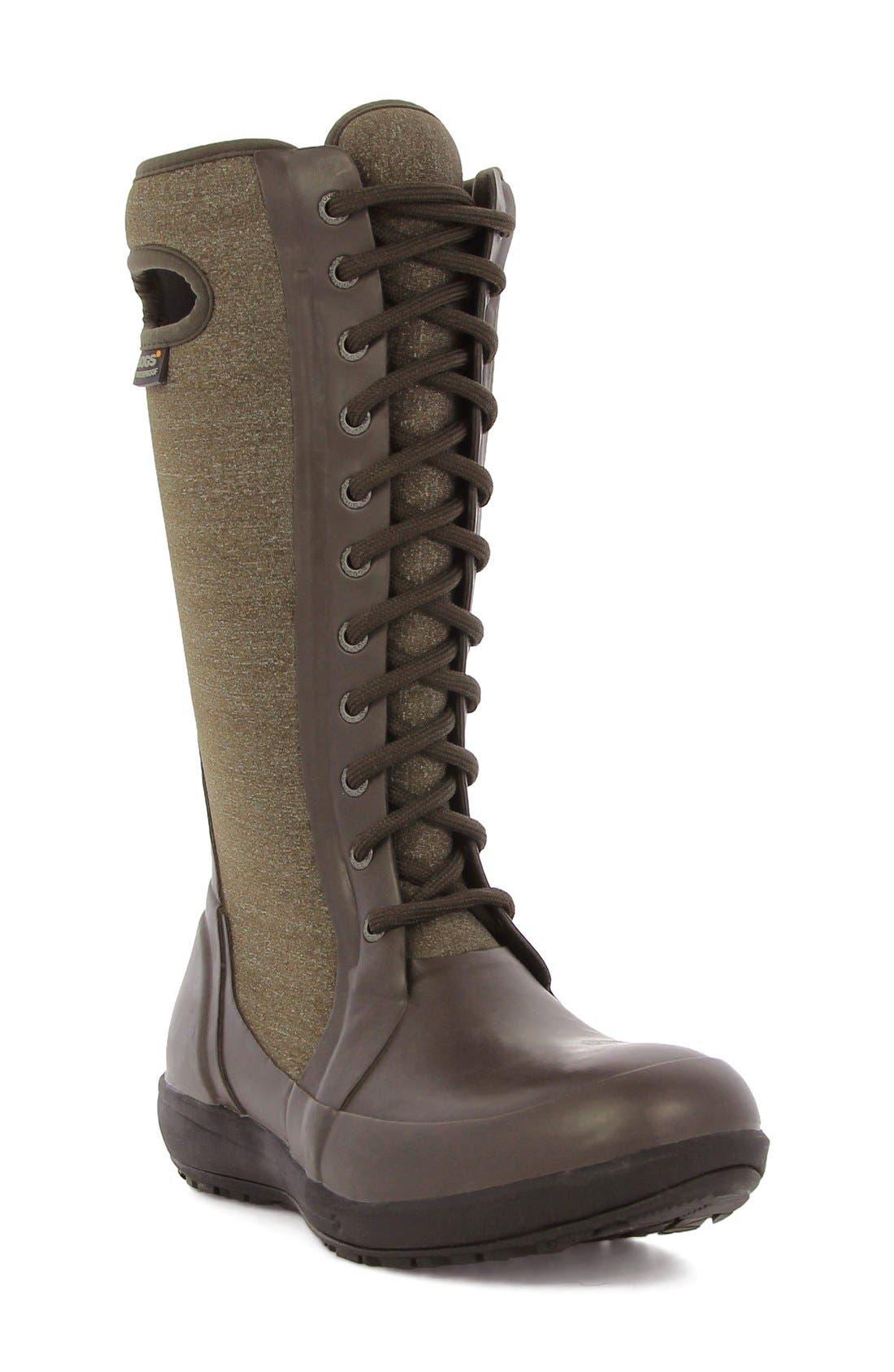 Bogs 'Cami' Knee High Waterproof Boot (Women)