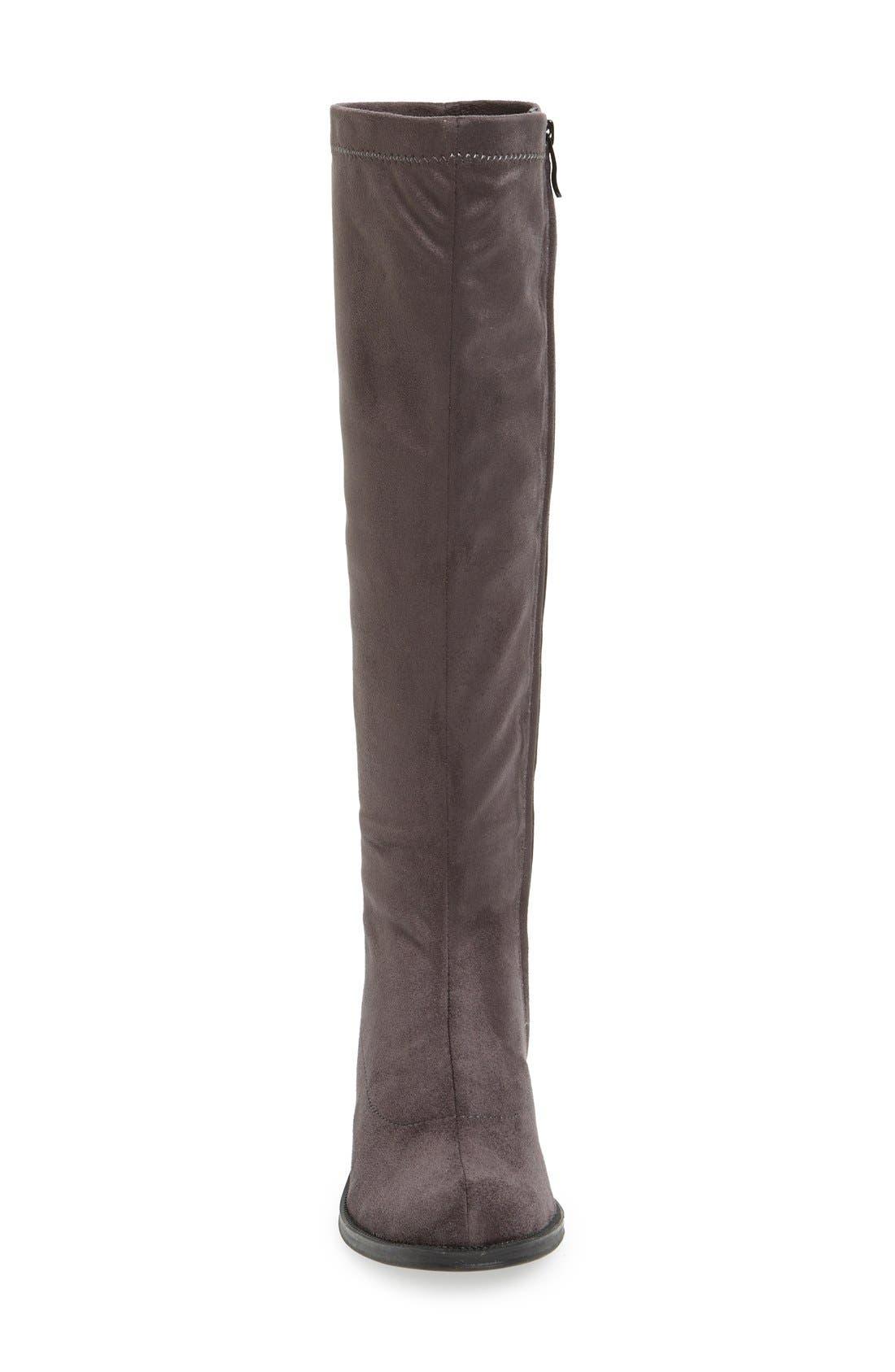 Alternate Image 3  - Bussola 'Sofia' Tall Boot (Women)