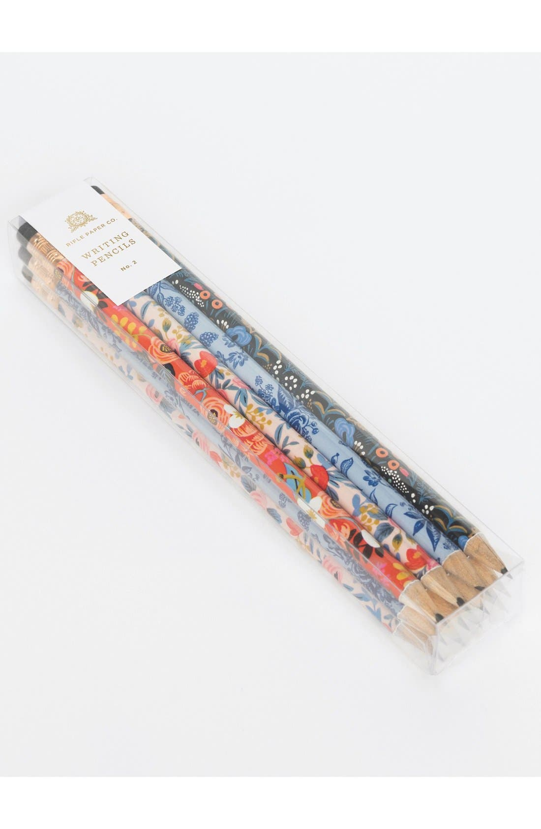 Rifle Paper Co. Floral Pencils (12-Pack)