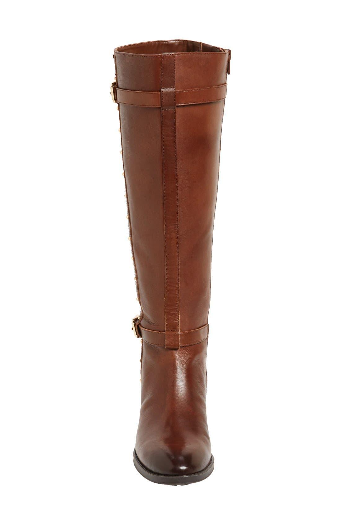 Alternate Image 3  - Vince Camuto 'Preslen' Riding Boot (Women) (Wide Calf)