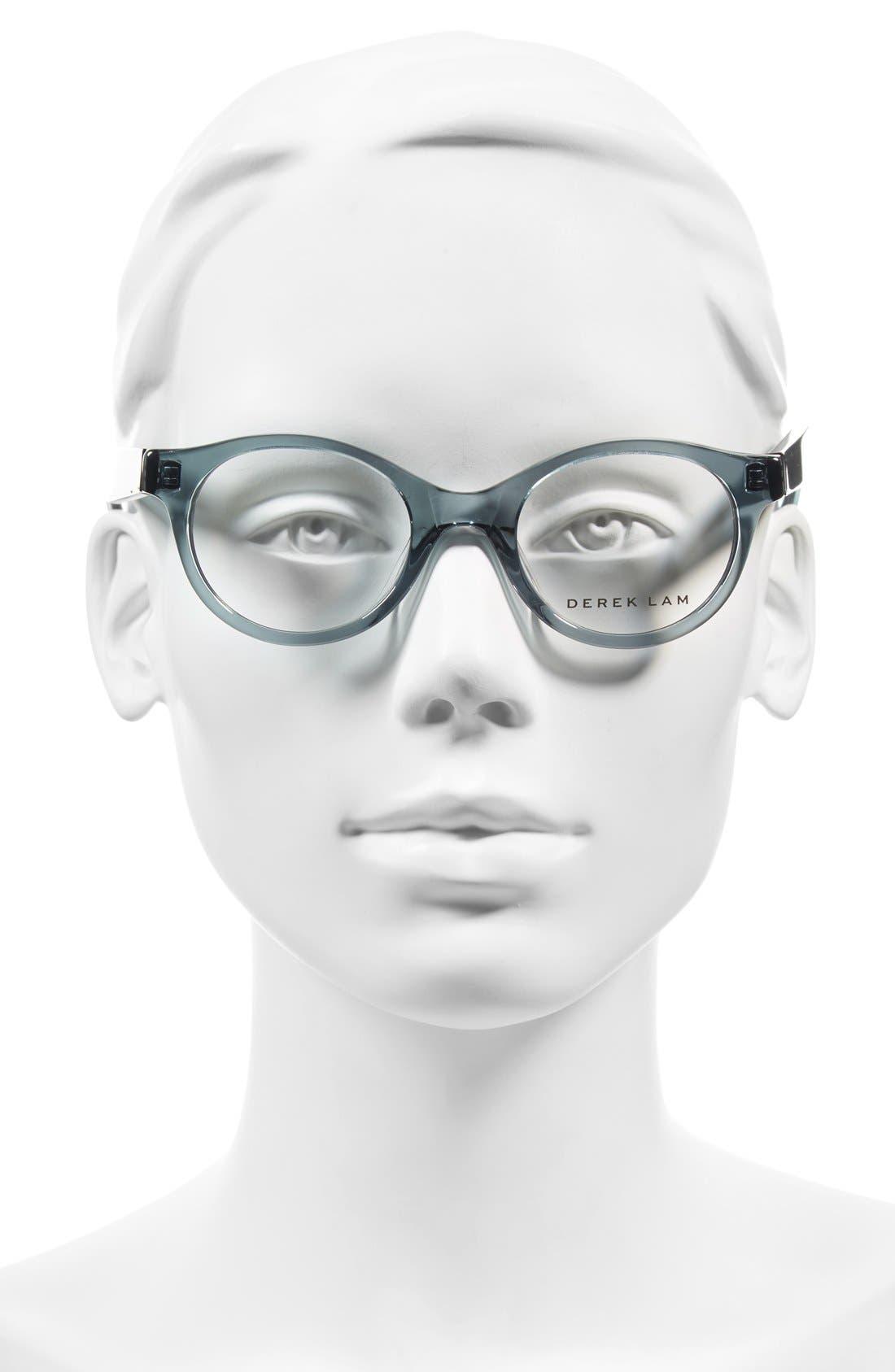 Alternate Image 2  - Derek Lam 45mm Optical Glasses