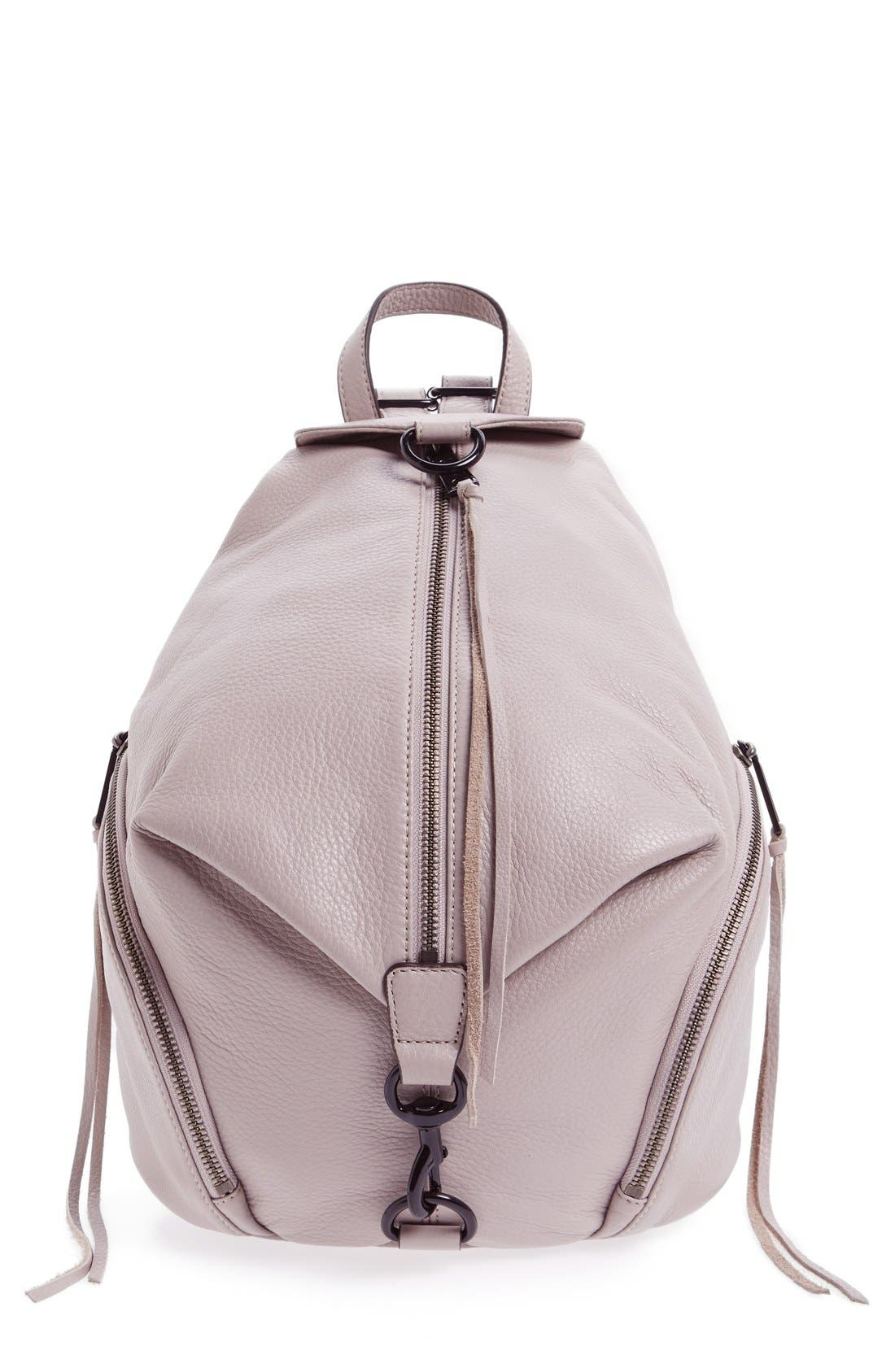 Main Image - Rebecca Minkoff 'Julian' Leather Backpack