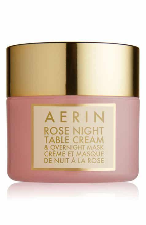 에스티 로더 에어린 ESTÉE LAUDER AERIN Beauty Rose Night Table Cream & Overnight Mask