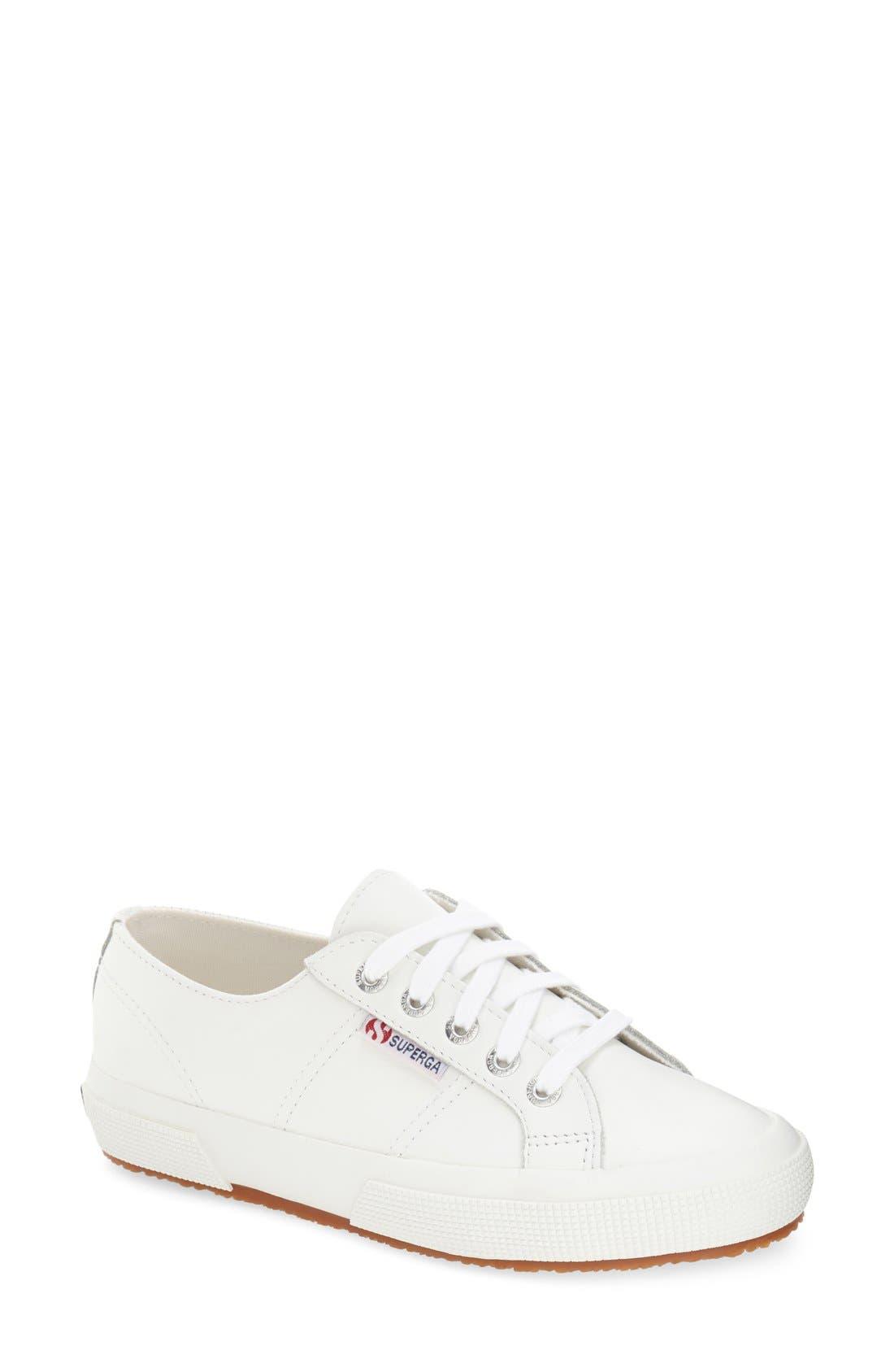Superga '2750' Sneaker (Women)
