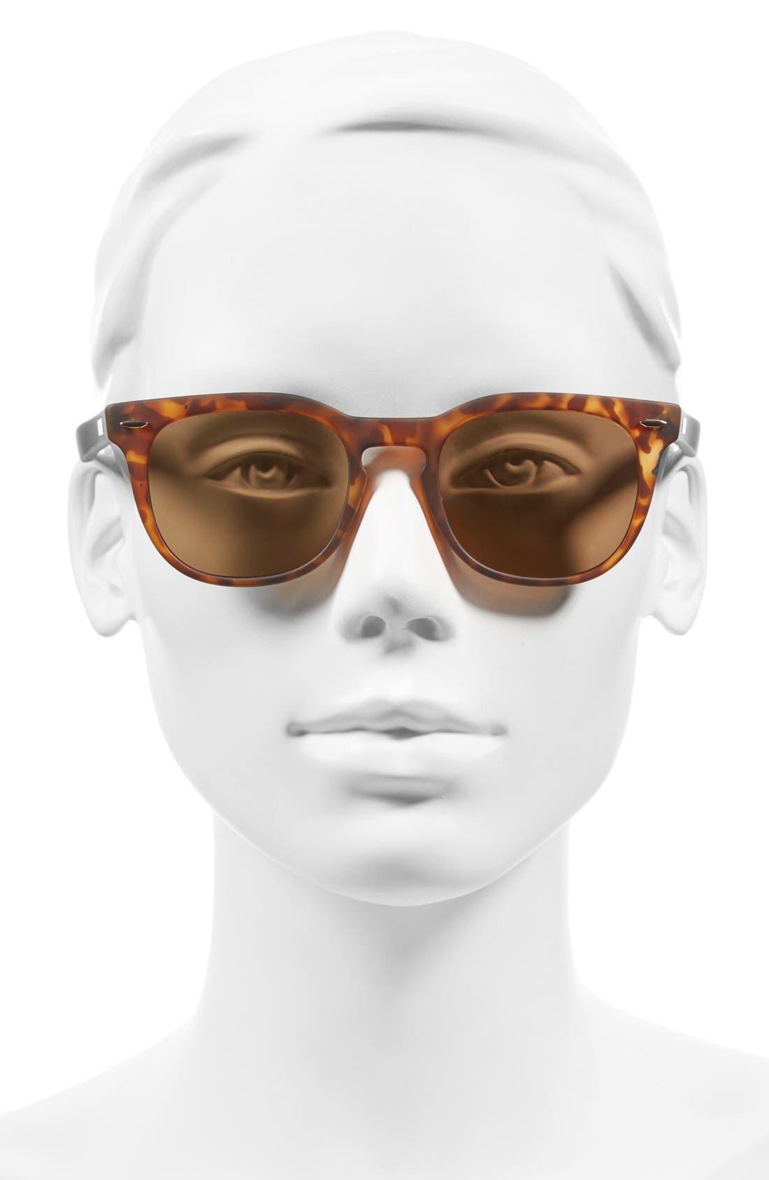 Alternate Image 2  - Spektre 'Memento Audere Semper' 48mm Sunglasses
