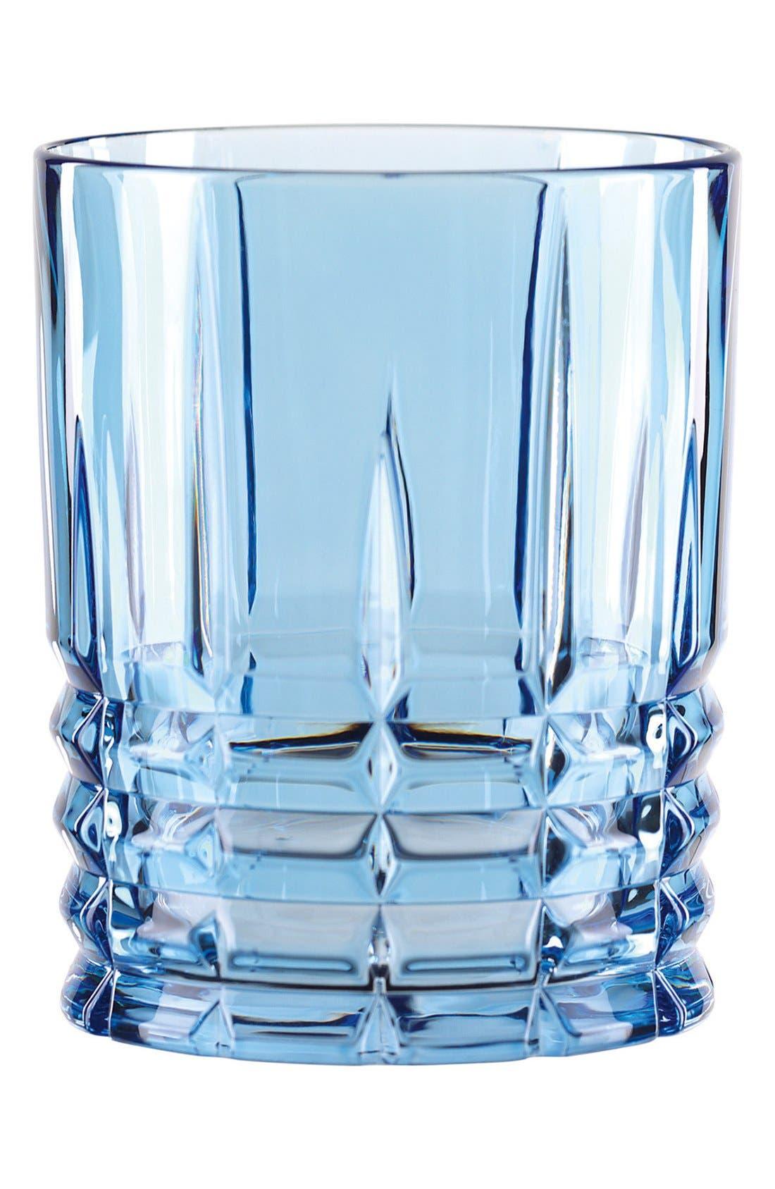 Main Image - Nachtmann 'Highland' Whiskey Tumbler