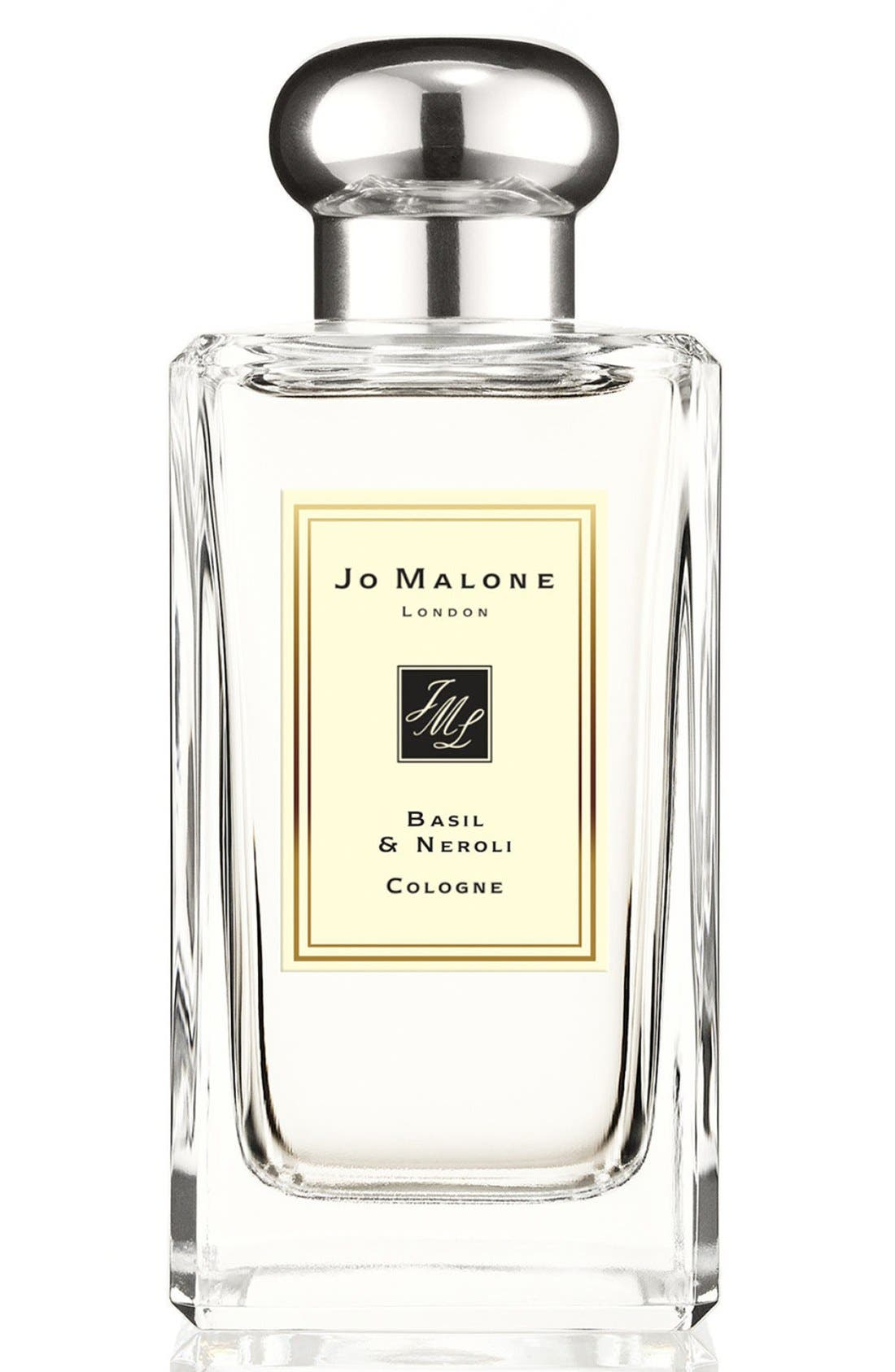 Jo Malone London™ Basil & Neroli Cologne