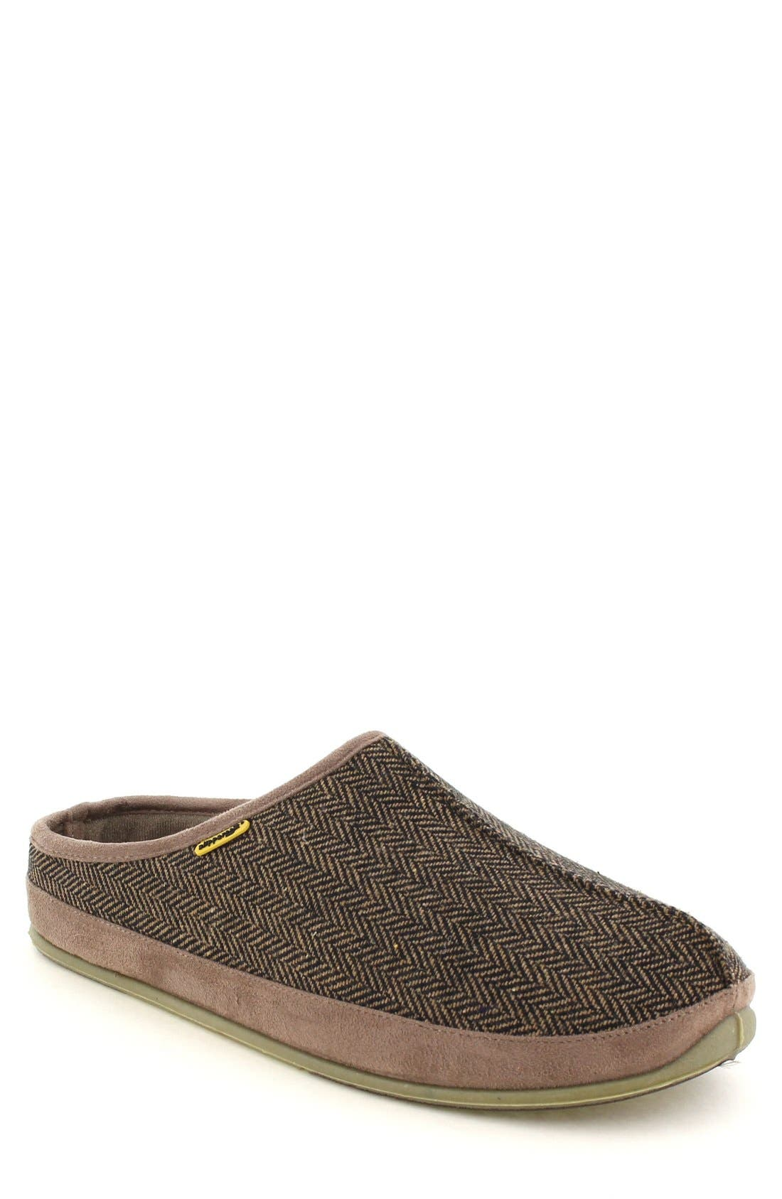 DEER STAGS 'Wherever' Slipper