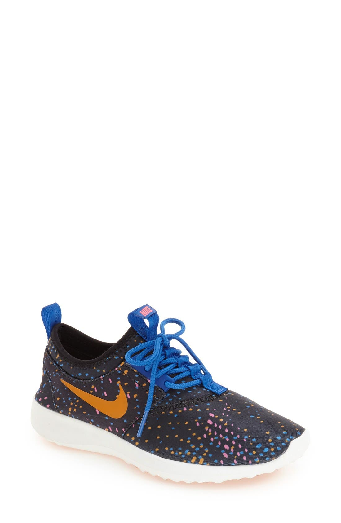 Alternate Image 1 Selected - Nike 'Juvenate' Print Sneaker (Women)