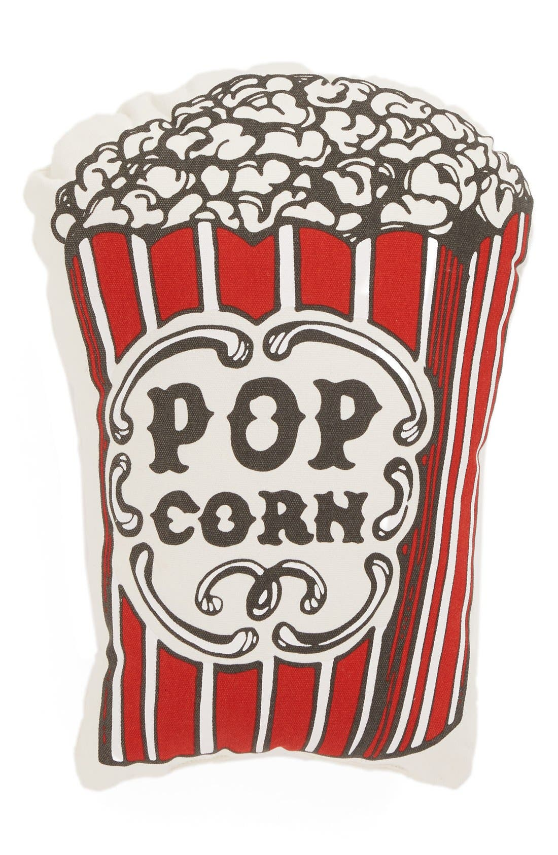 Alternate Image 1 Selected - Levtex 'Popcorn' Accent Pillow