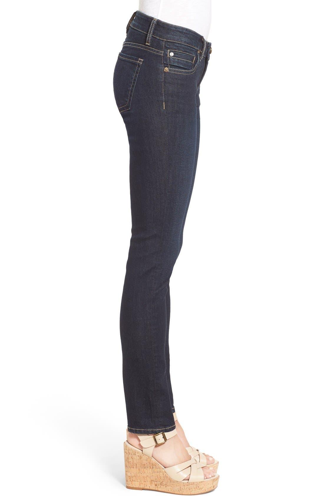 Alternate Image 3  - KUT from the Kloth 'Catherine' Slim Boyfriend Jeans (Limitless) (Petite)