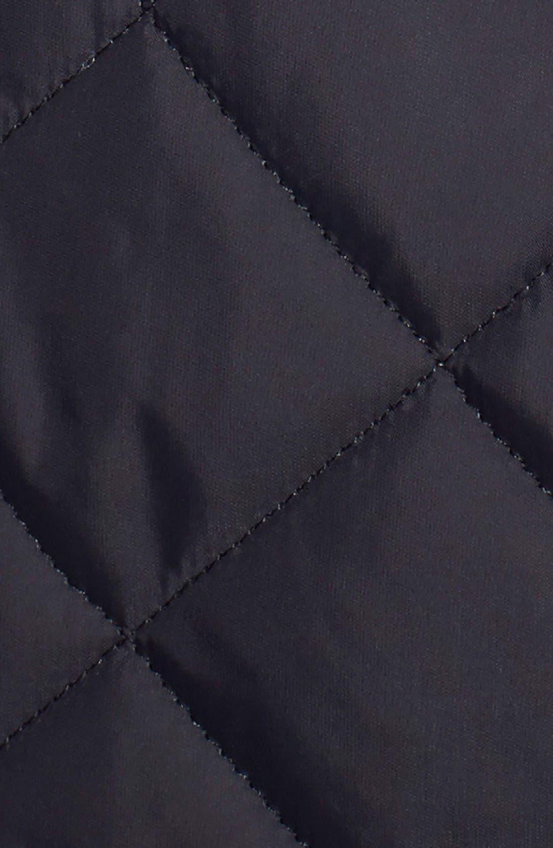 Alternate Image 5  - Barbour 'Akenside' Regular Fit Quilted Jacket