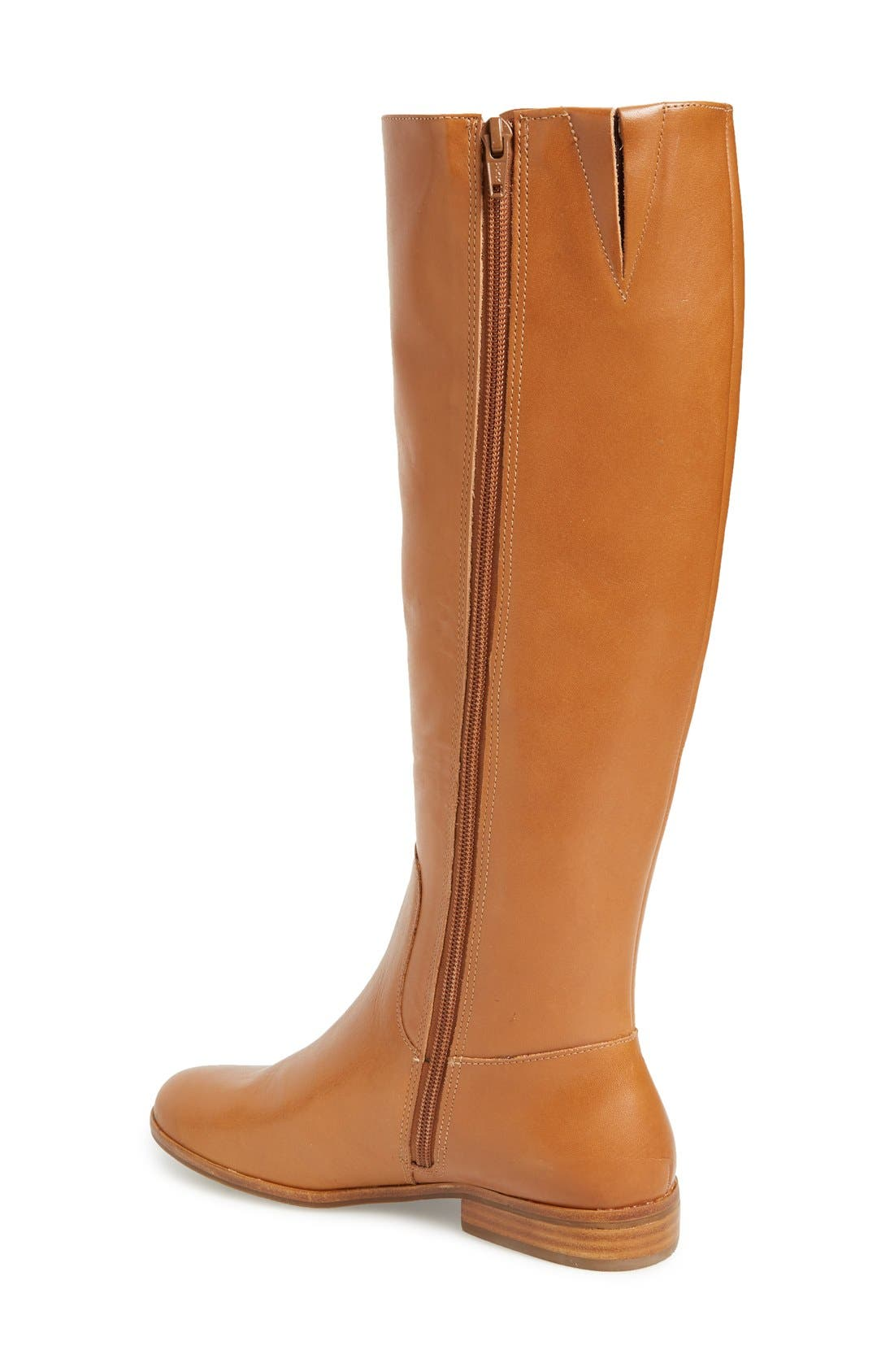 Alternate Image 2  - Jack Rogers Parker Tall Boot (Women)