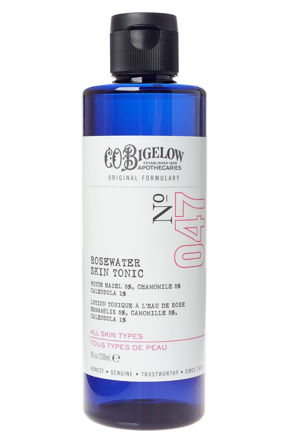 C.O. Bigelow® Rosewater Skin Tonic
