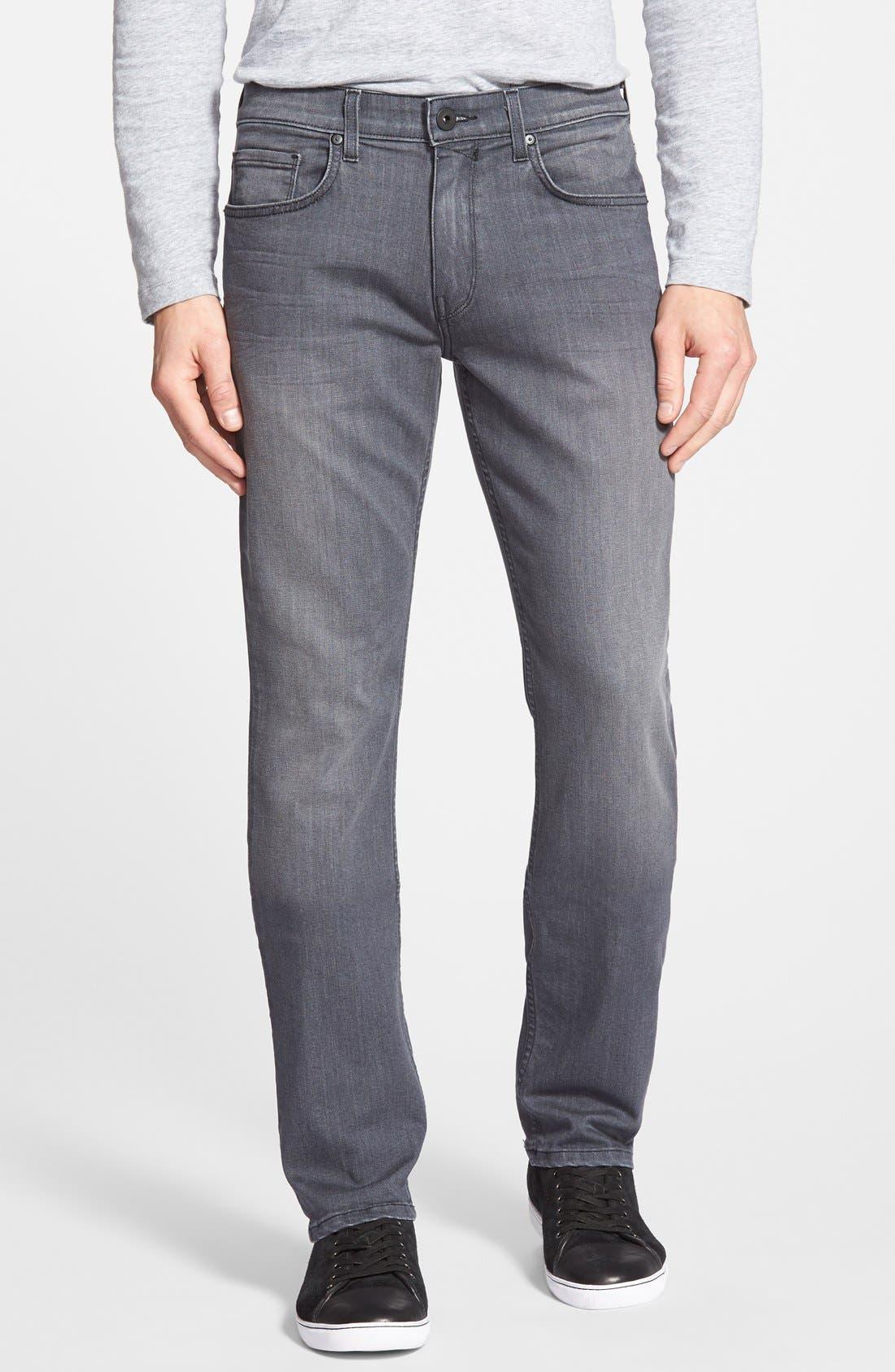 PAIGE Federal XL - TRANSCEND Slim Straight Leg