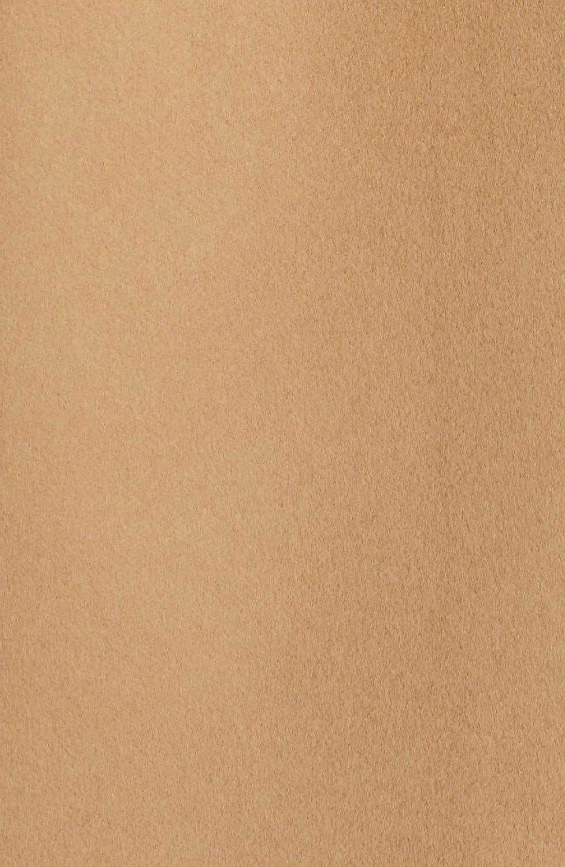 Alternate Image 3  - Burberry Dennington Trench Cape Coat