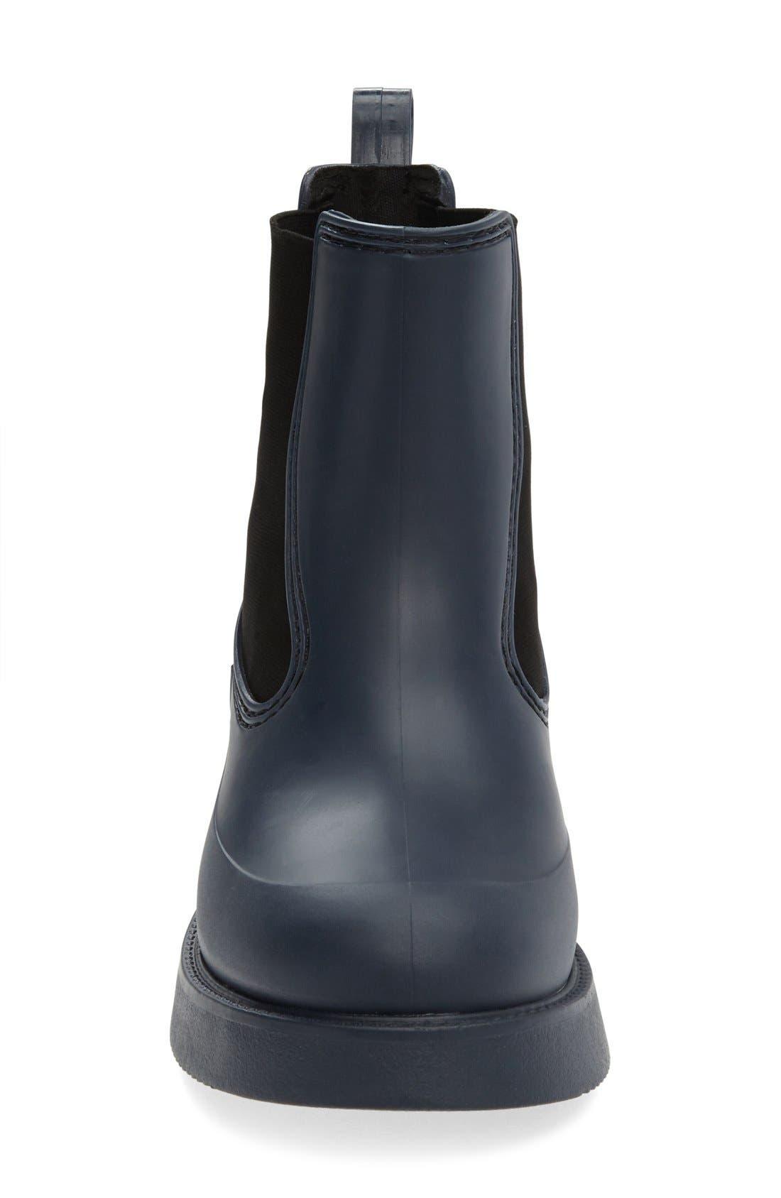 Alternate Image 3  - Jeffrey Campbell El Nino Chelsea Rain Boot (Women)