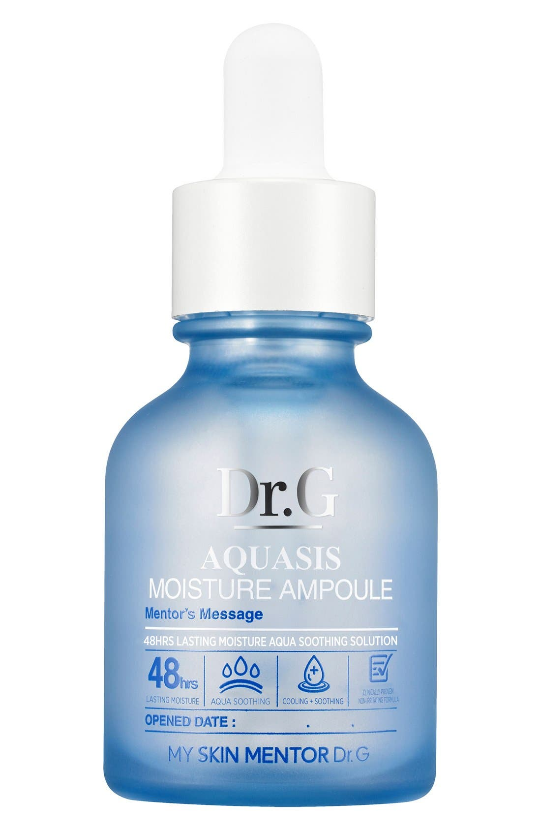 My Skin Mentor Dr. G Beauty Aquasis Moisture Ampoule