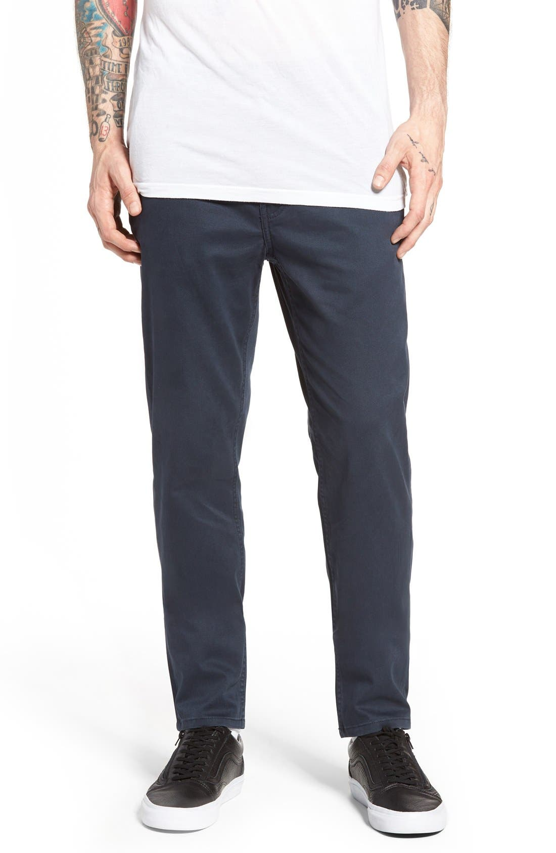 CHEAP MONDAY Slack Slim Fit Chinos