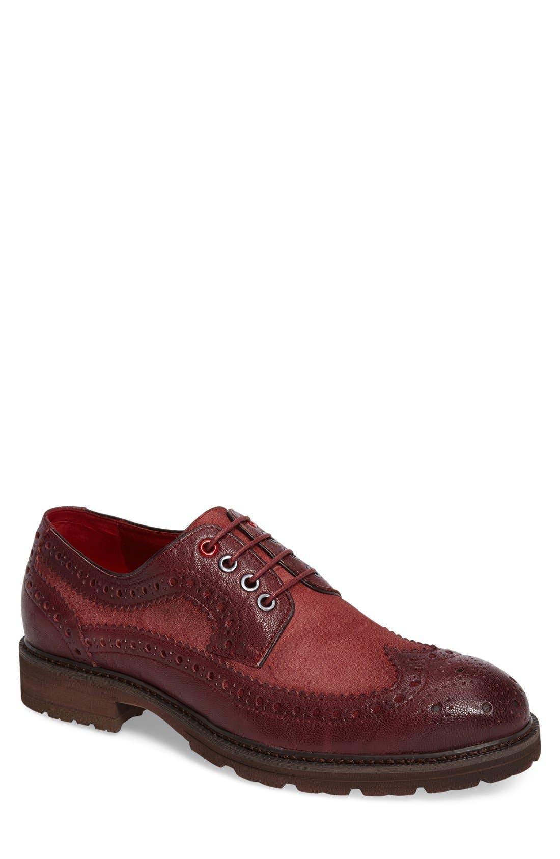 JUMP Bleecker Spectator Shoe