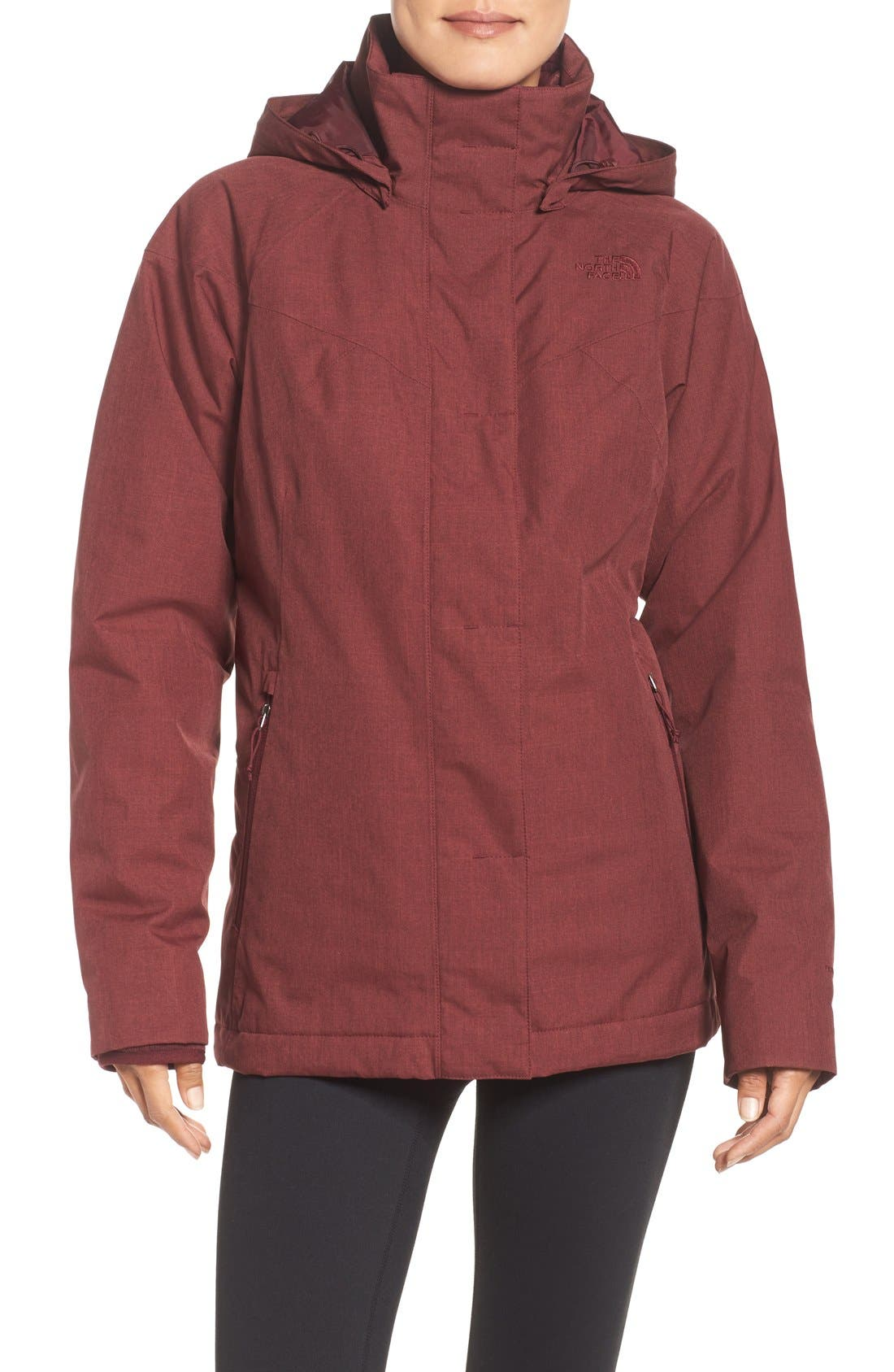 Alternate Image 1 Selected - The North Face 'Kalispell' TriClimate® 3-in-1 Jacket
