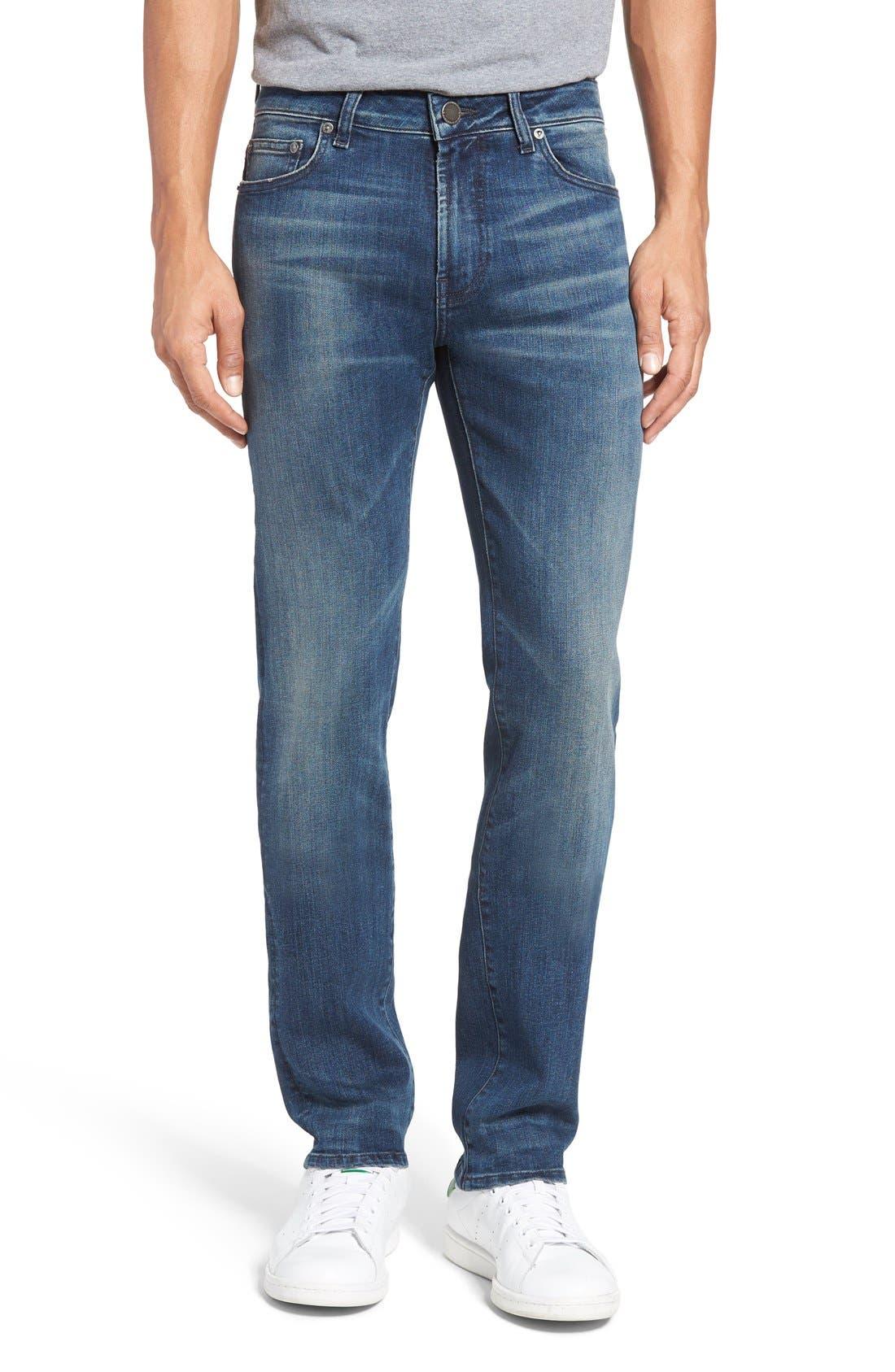 DL1961 Nick Slim Fit Jeans (Apex)