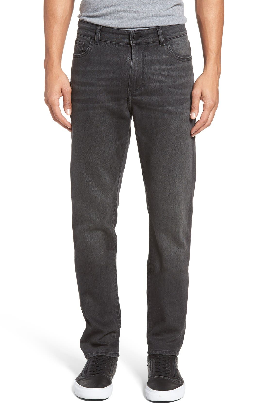 DL1961 Cooper Slouchy Skinny Fit Jeans (Duval)