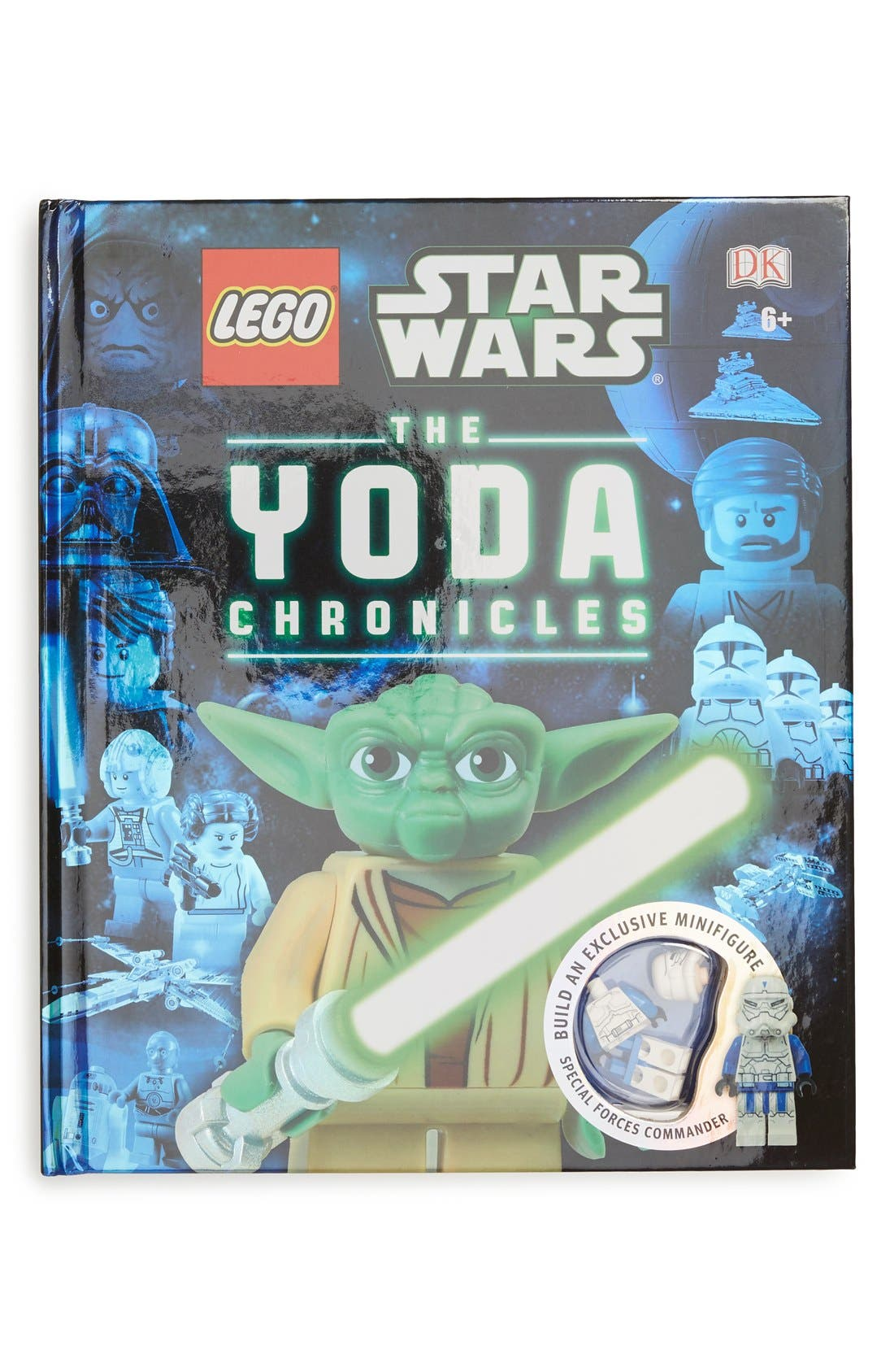 PENGUIN RANDOM HOUSE LEGO® Star Wars The Yoda