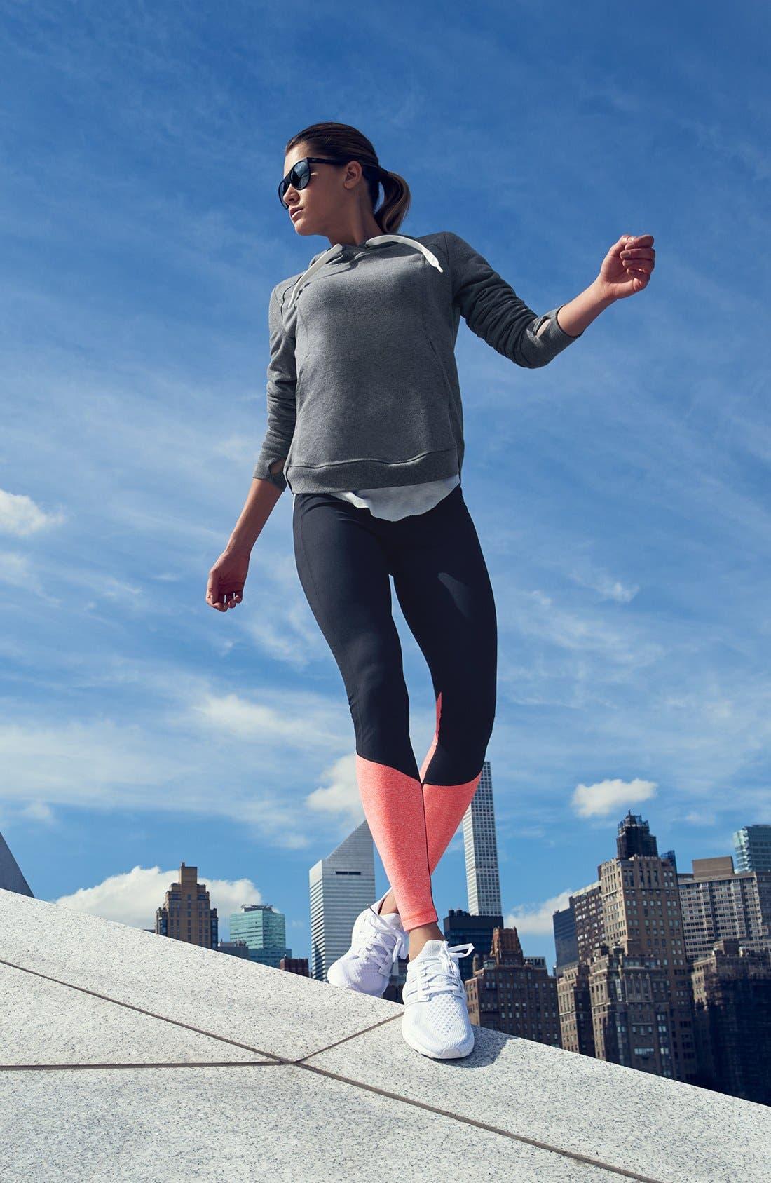 Alternate Image 6  - Zella Rise Above Leggings