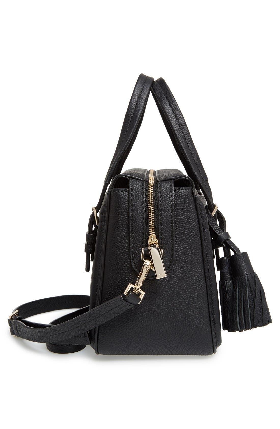 Alternate Image 5  - kate spade new york orchard street - elowen leather satchel