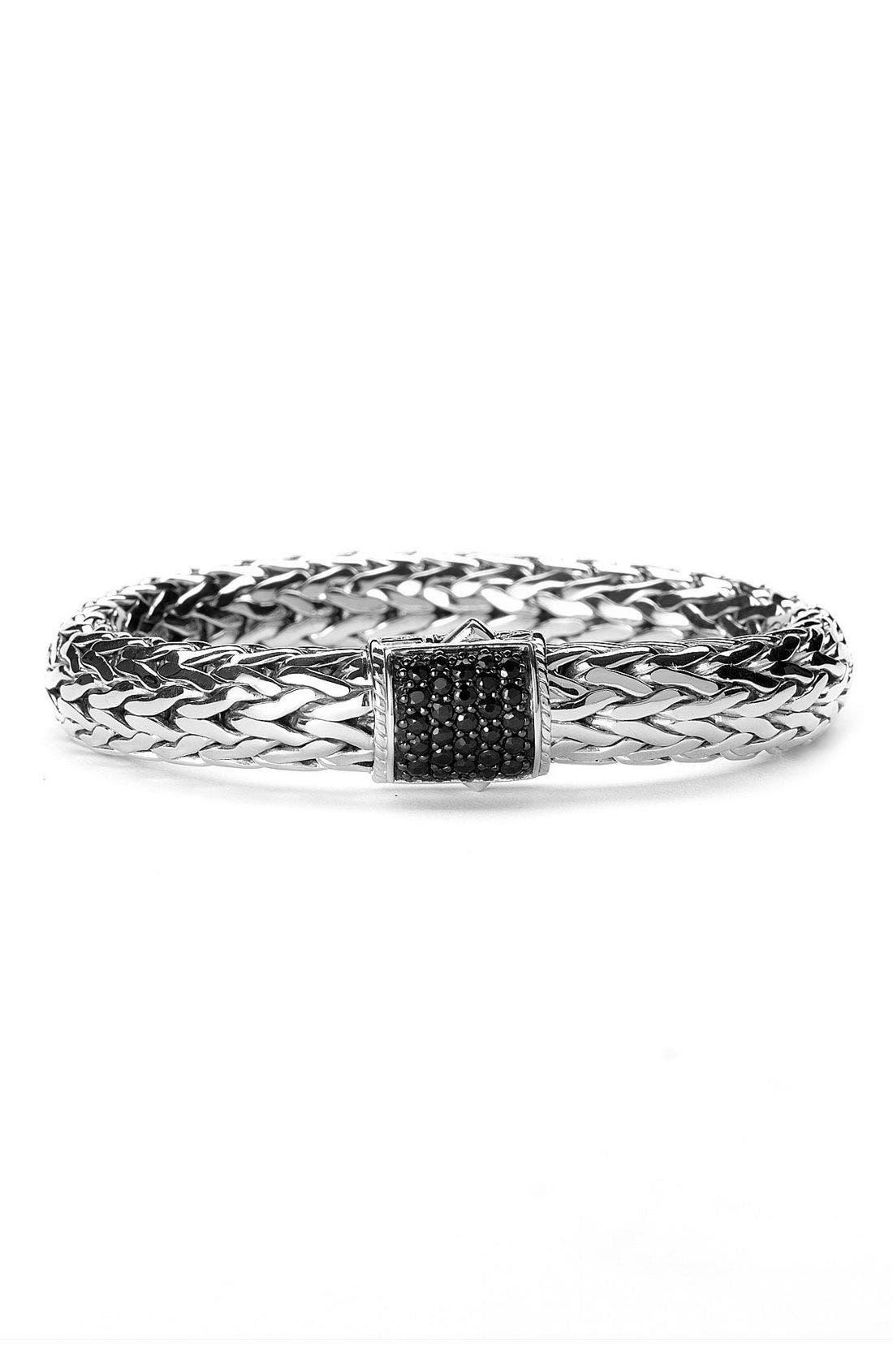 Alternate Image 1 Selected - John Hardy 'Batu' Chain Bracelet
