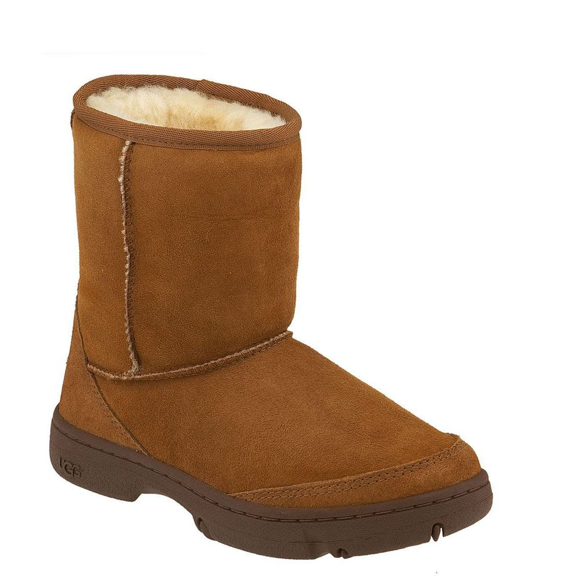 Alternate Image 1 Selected - UGG® Australia 'Ultimate' Boot (Toddler, Little Kid & Big Kid)