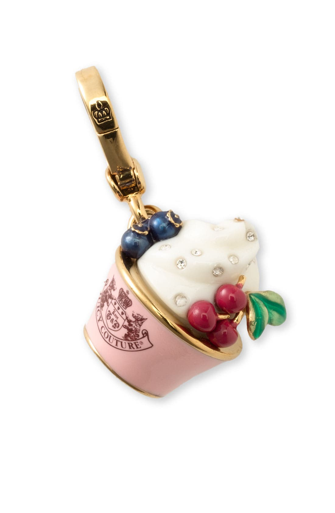 Alternate Image 1 Selected - Juicy Couture Sundae Charm